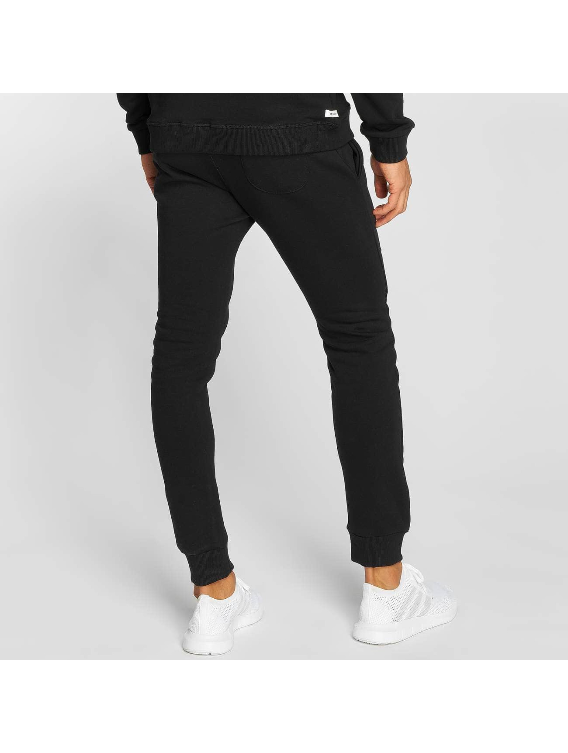 Kulte Joggingbyxor Jog Sweat svart