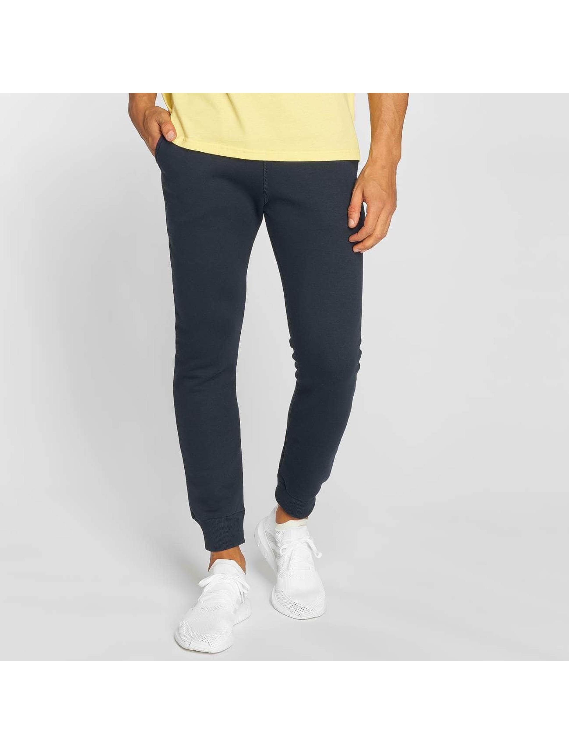 Kulte Pantalón deportivo Jog Sweat azul