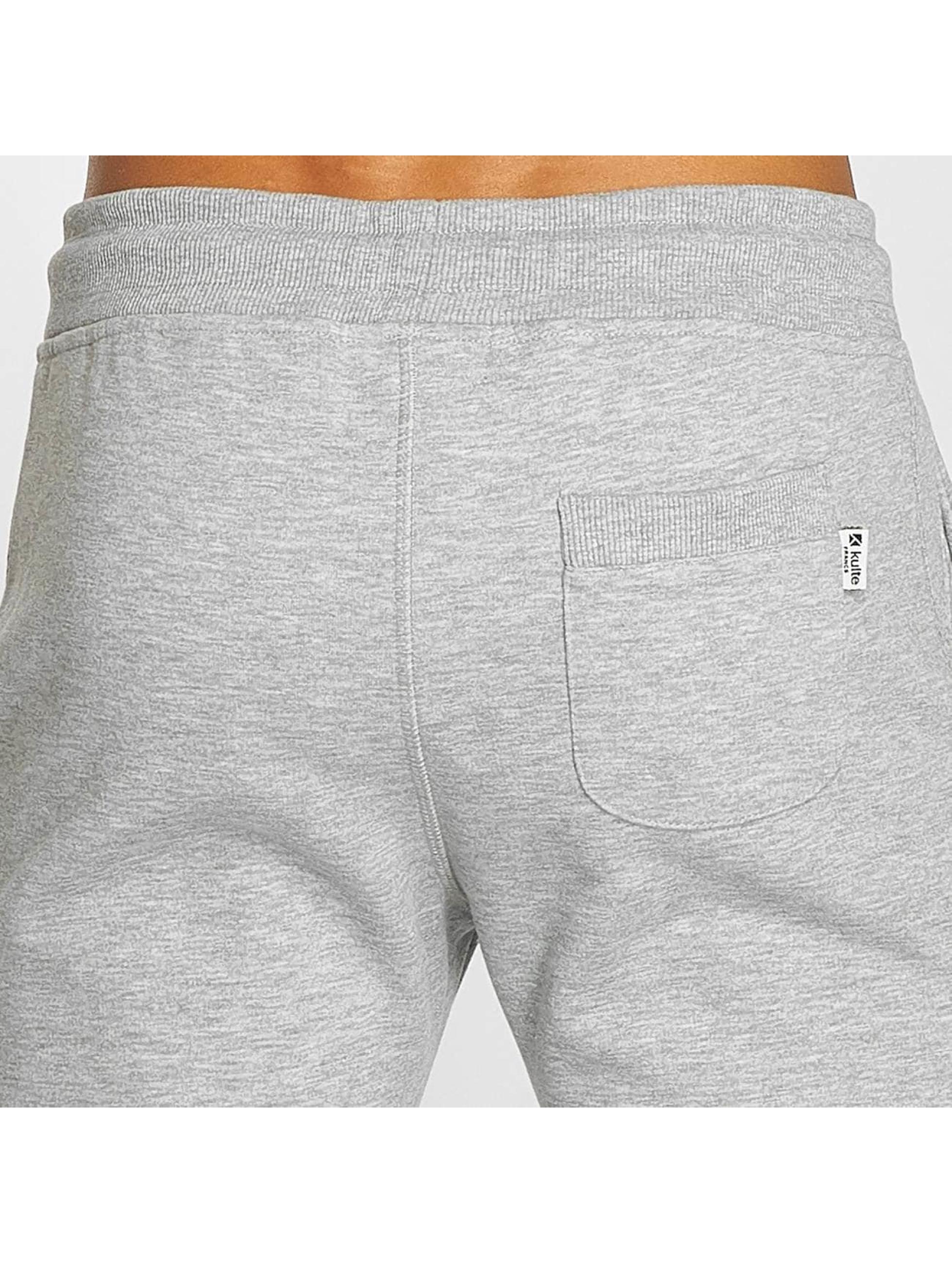 Kulte Pantalón deportivo Jog Sweat gris