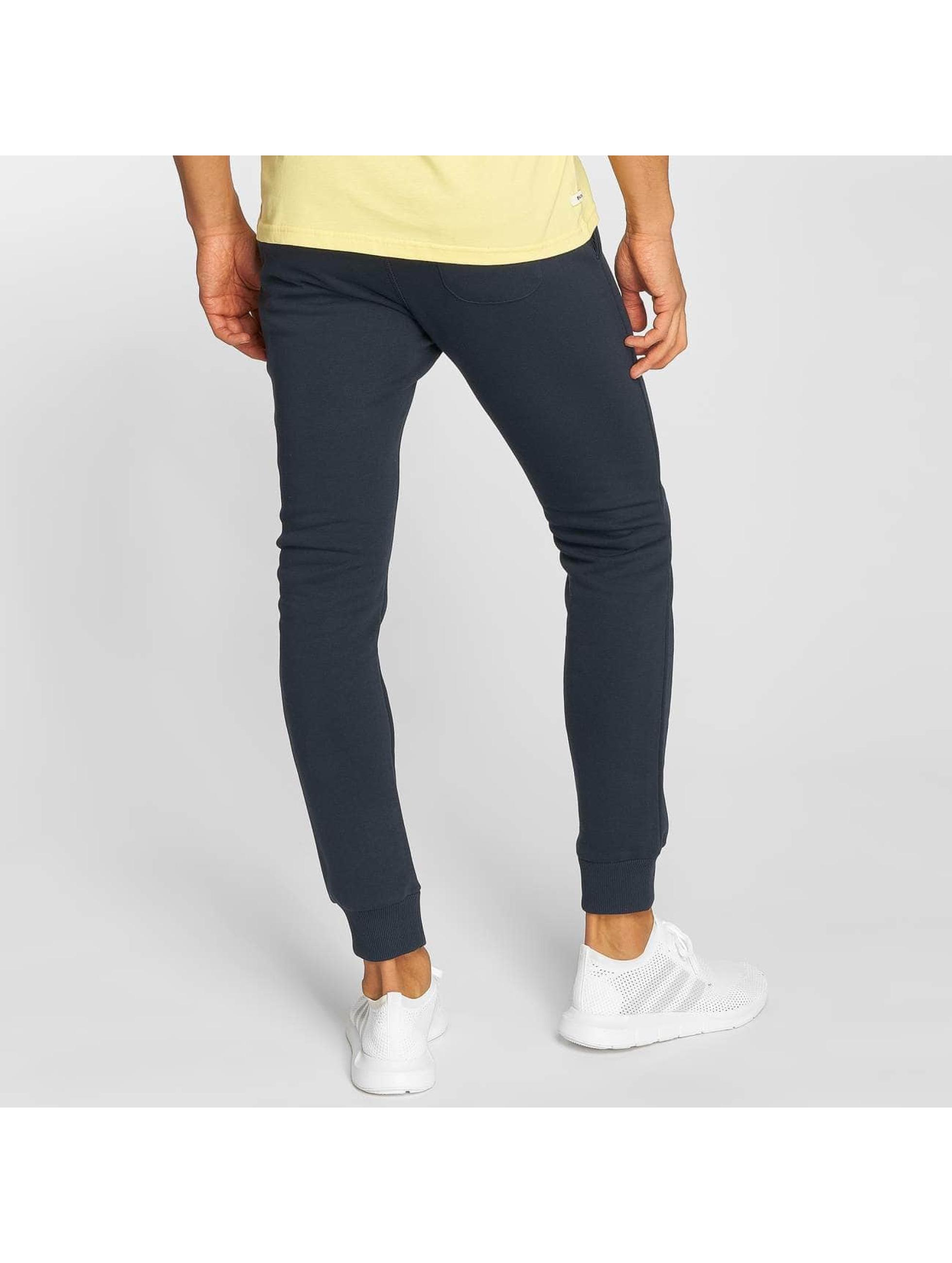 Kulte Pantalone ginnico Jog Sweat blu