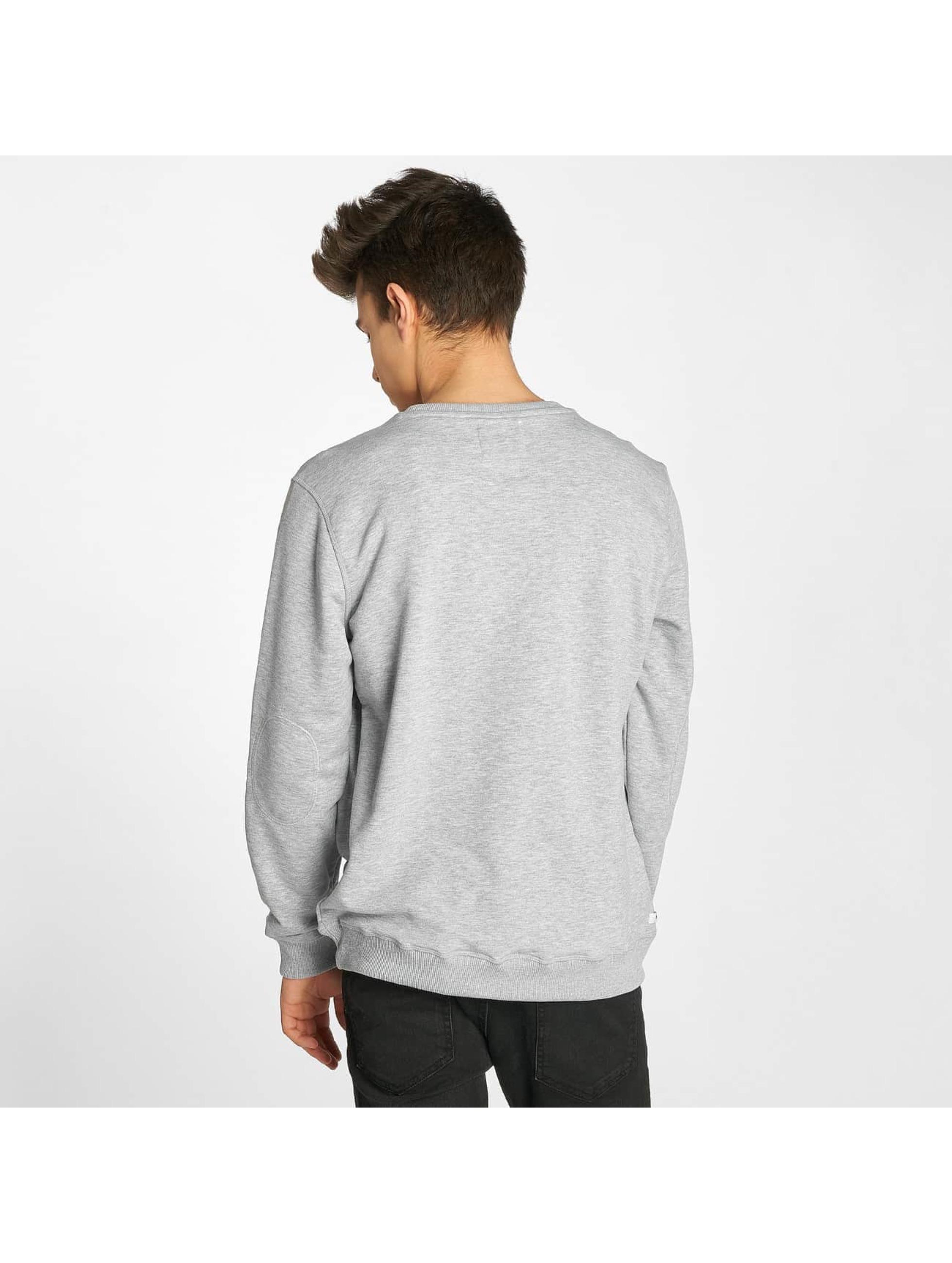 Kulte Pullover Corpo College gray