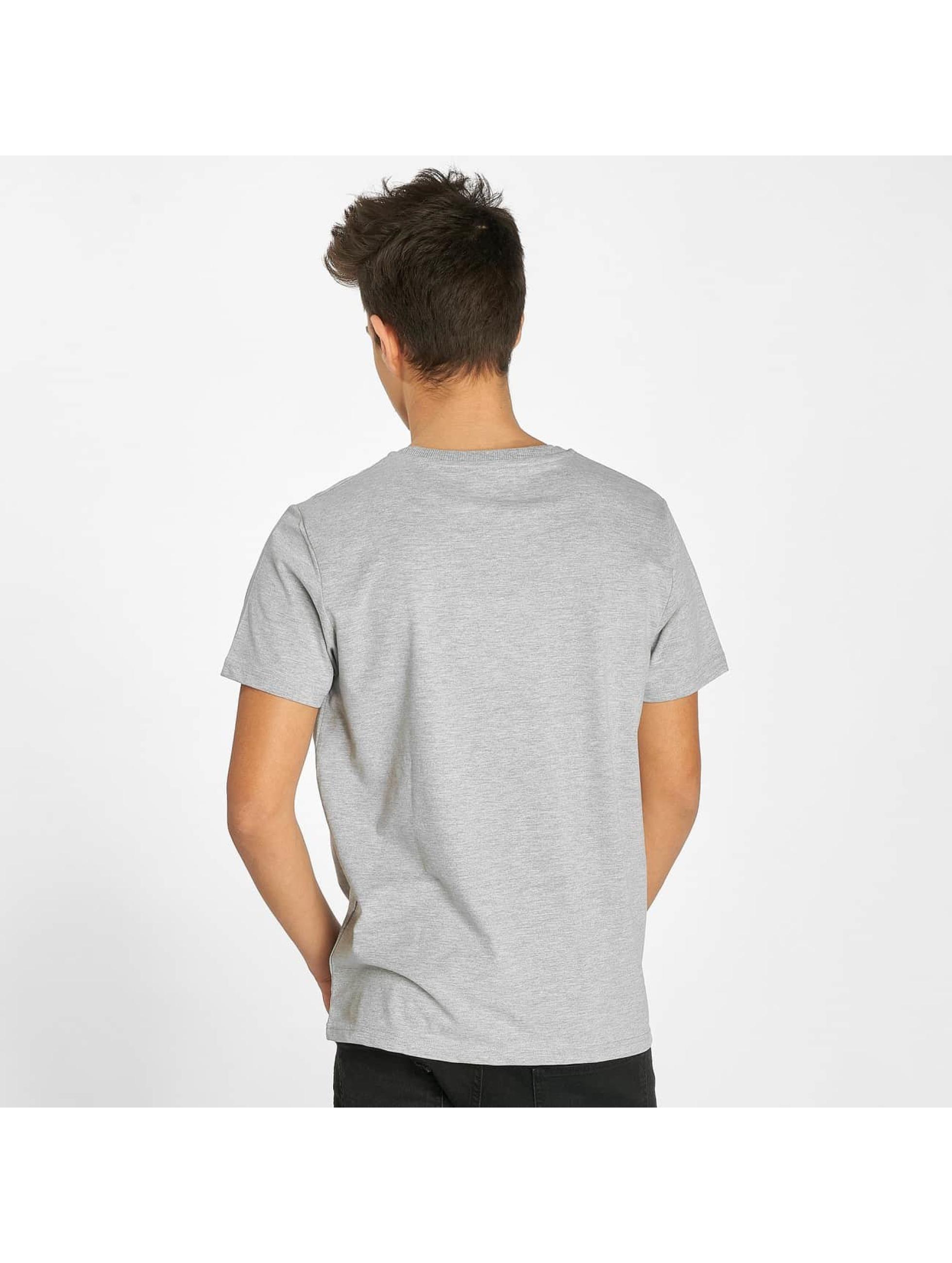 Kulte T-shirt Corpo grå