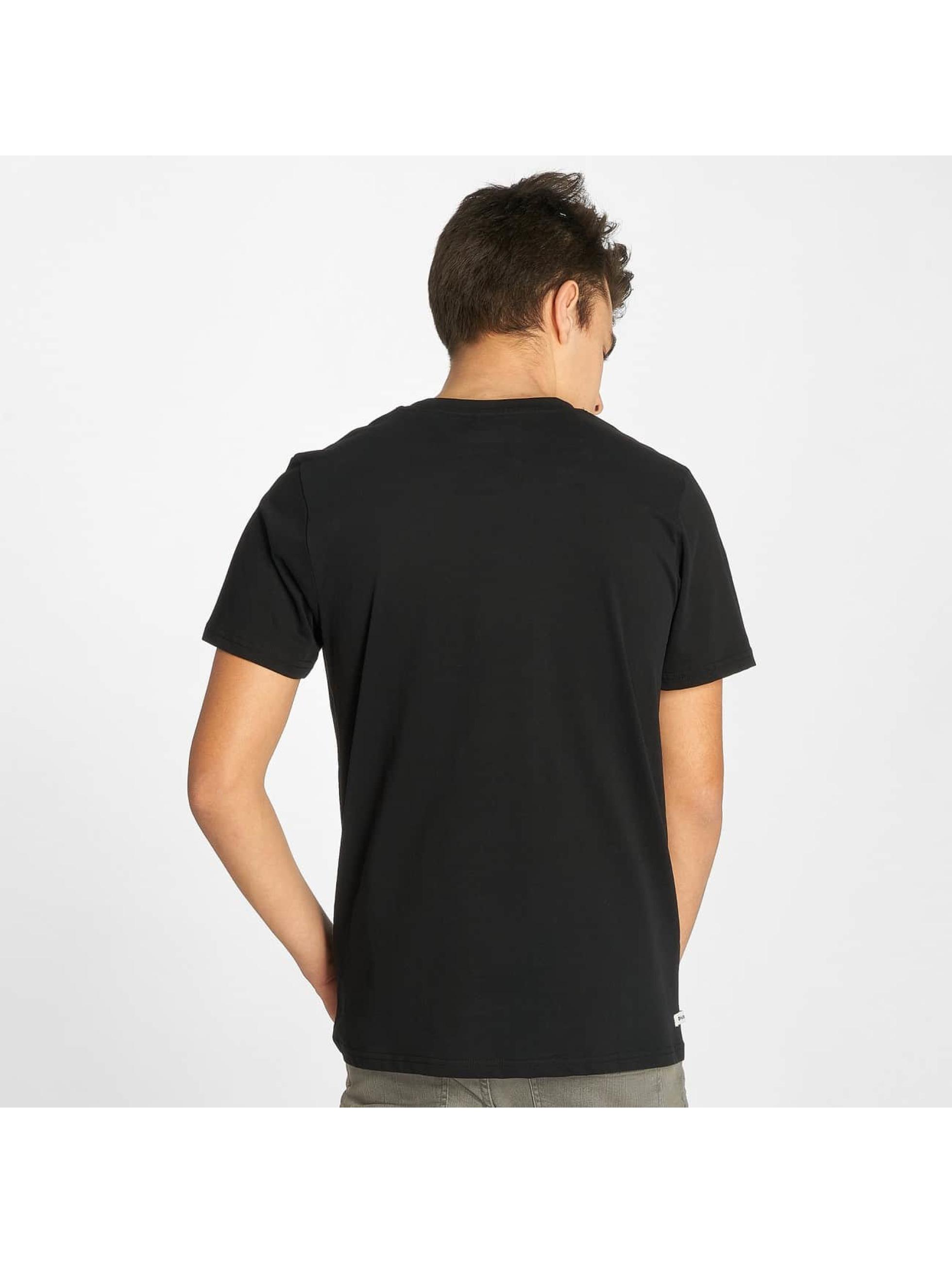 Kulte T-Shirty Discovery czarny