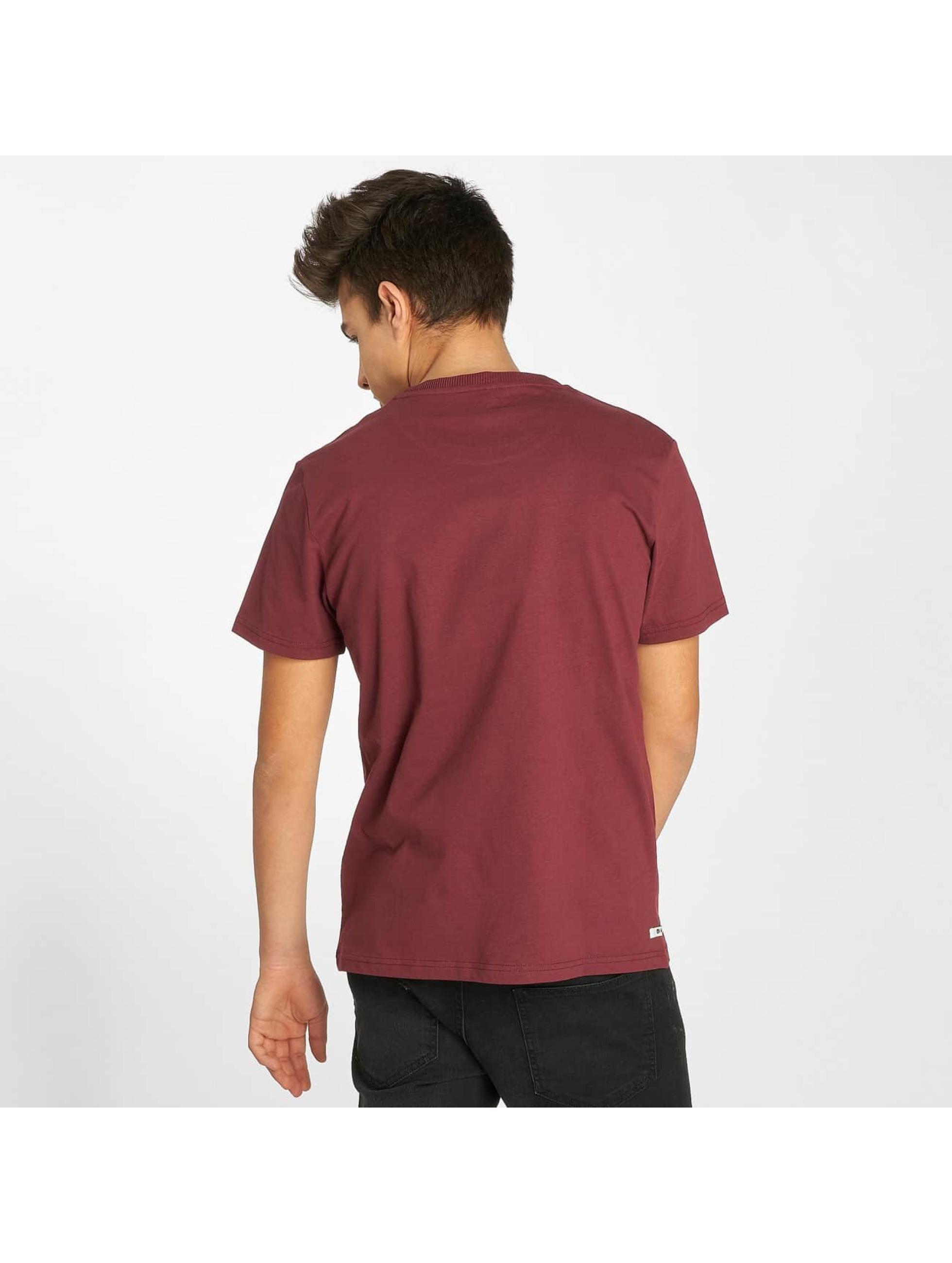 Kulte T-Shirty Corpo czerwony