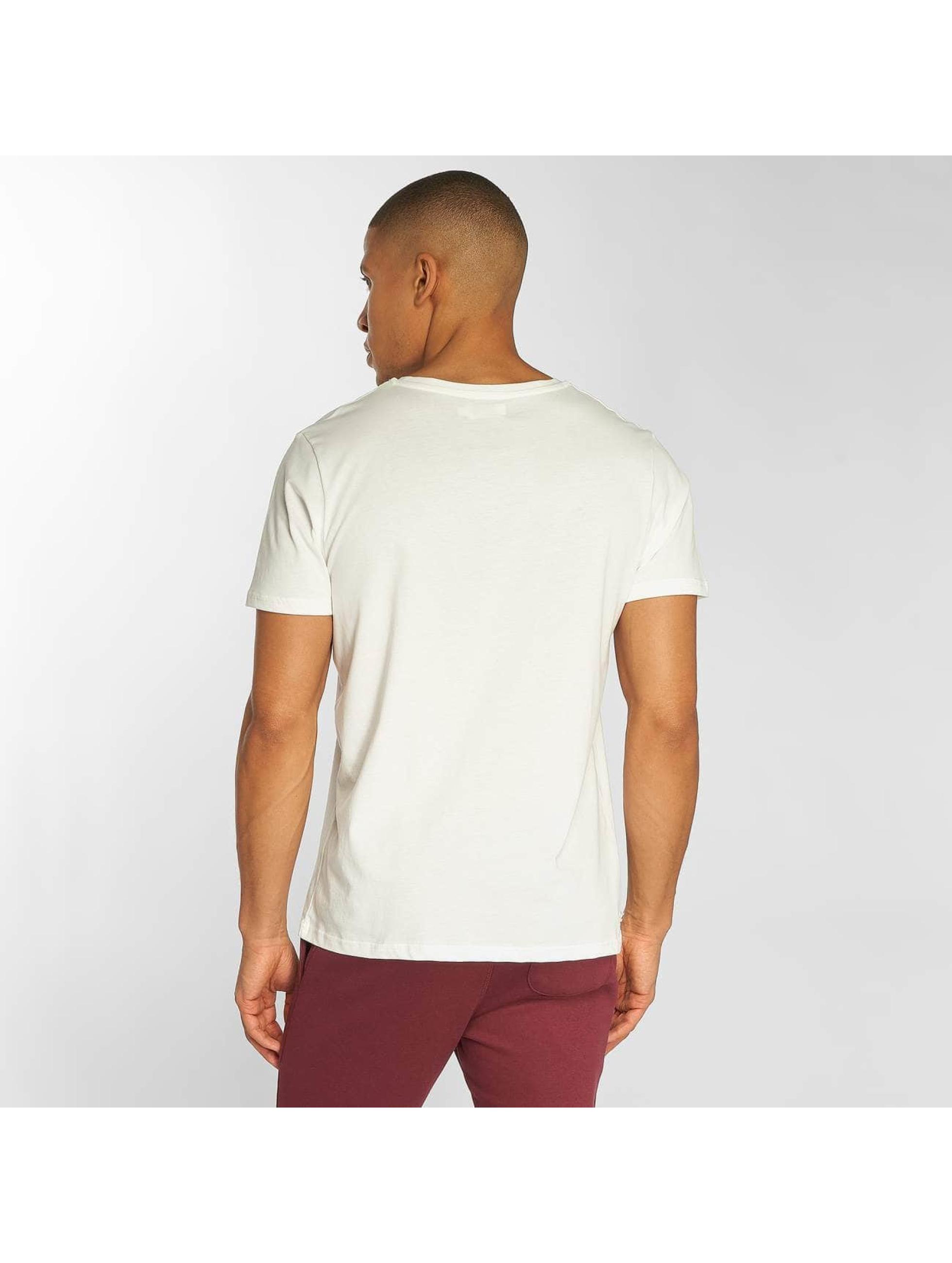 Kulte T-skjorter Acapulco hvit