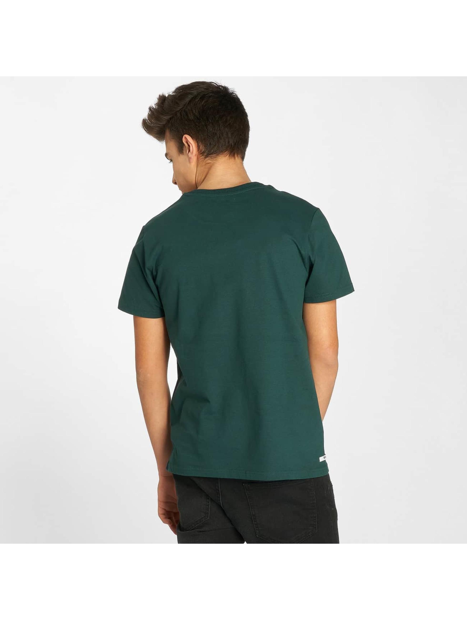 Kulte Tričká Corpo zelená