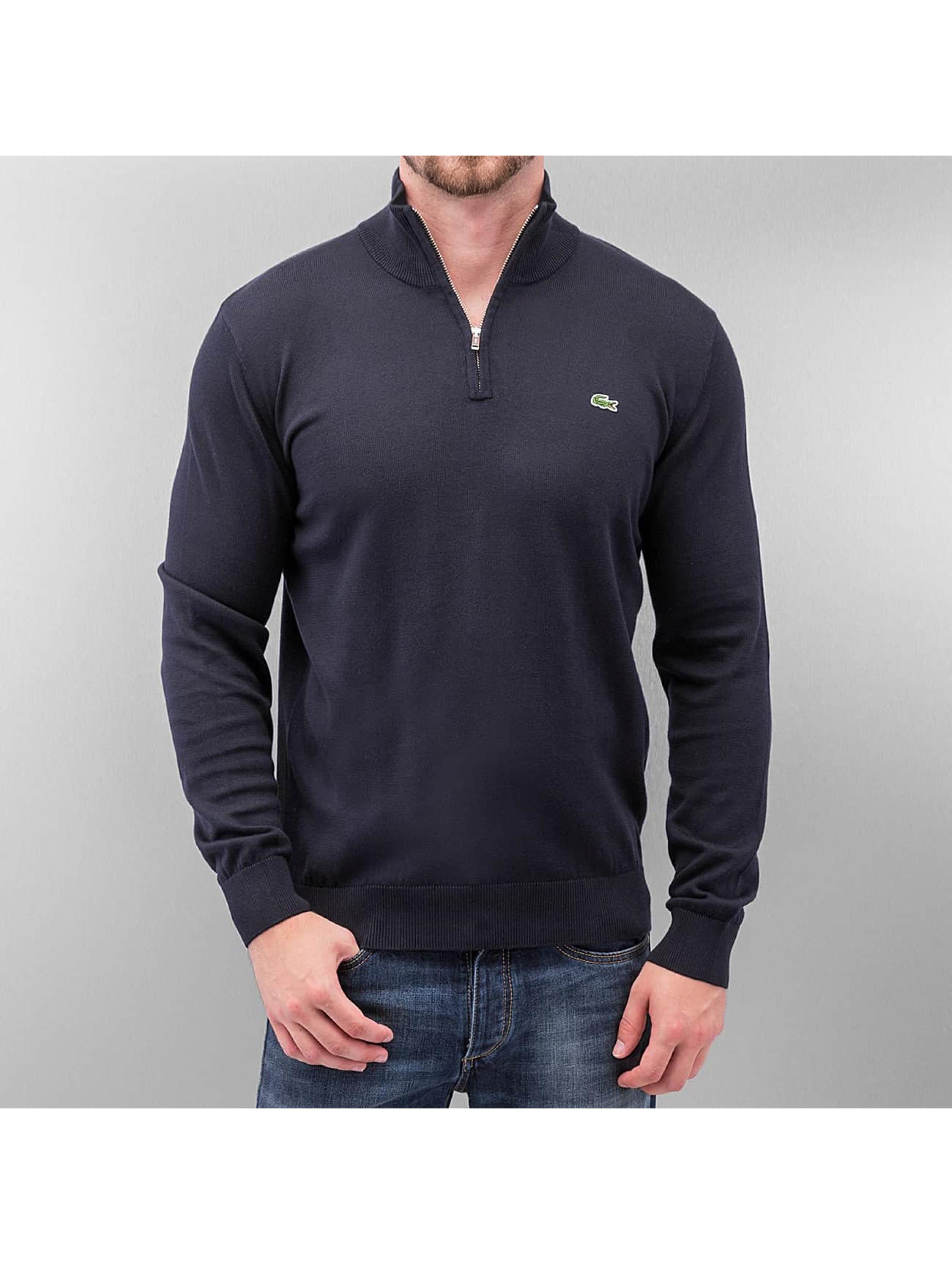 Lacoste Пуловер Classic синий