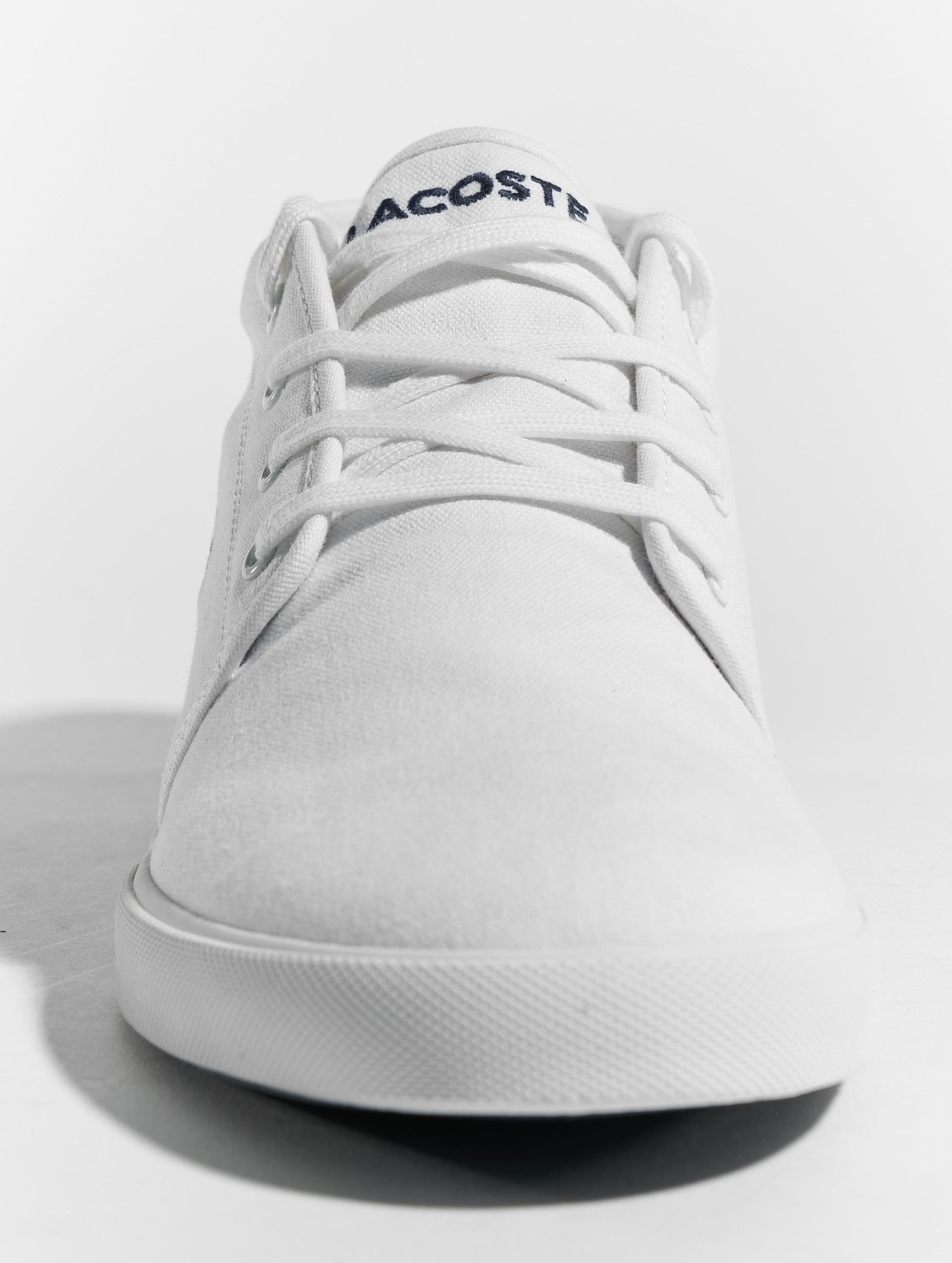 Lacoste Сникеры Ampthill LCR2 SPM белый