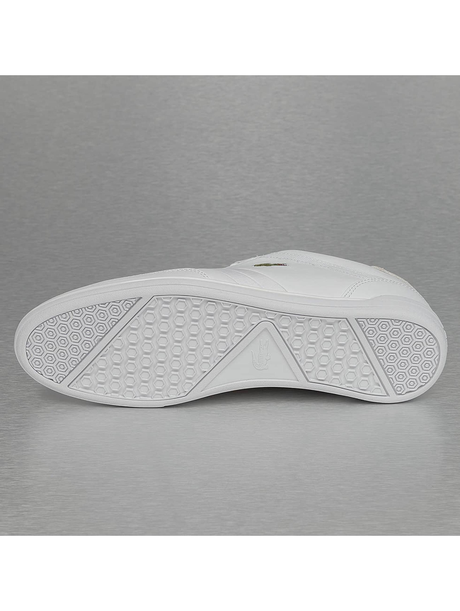 Lacoste Сникеры Giron 416 SPM белый