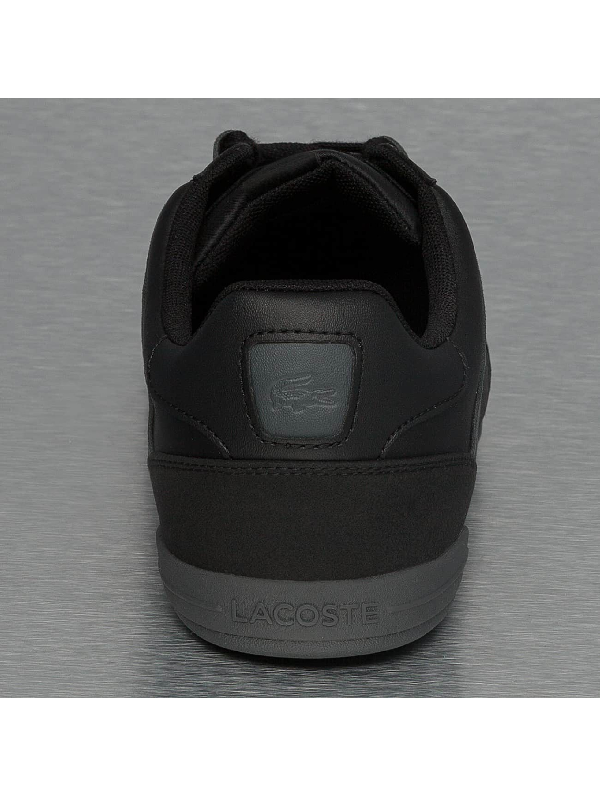 Lacoste Сникеры Girom 316 SPM черный