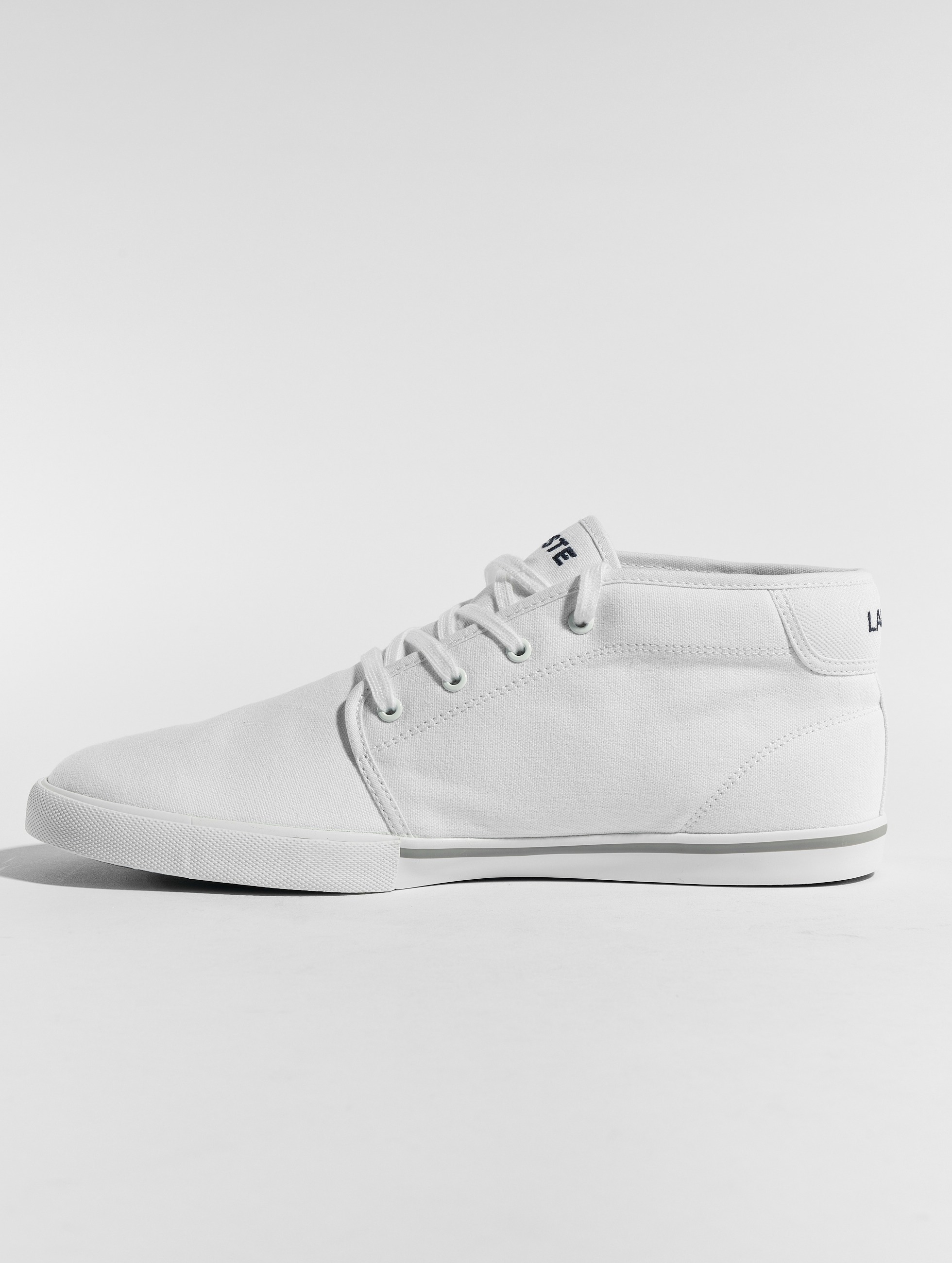 Lacoste Baskets Ampthill LCR2 SPM blanc