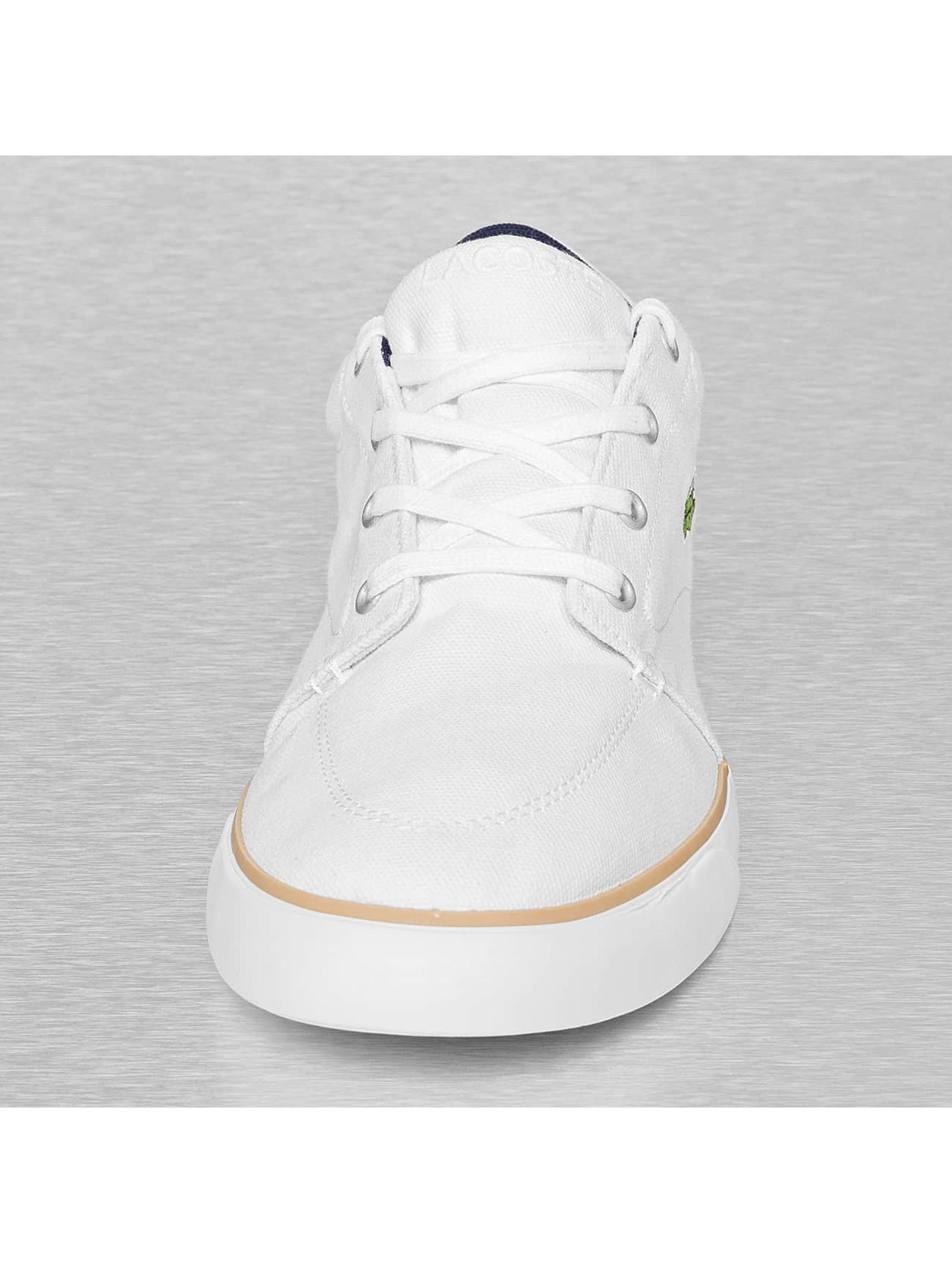 Lacoste Baskets Bayliss 116 SPM blanc