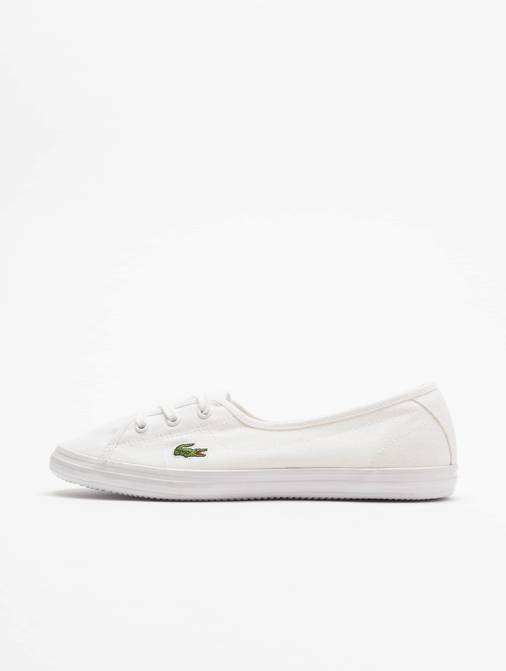 Lacoste Sneakers Ziane Chunky LCR SPW hvid