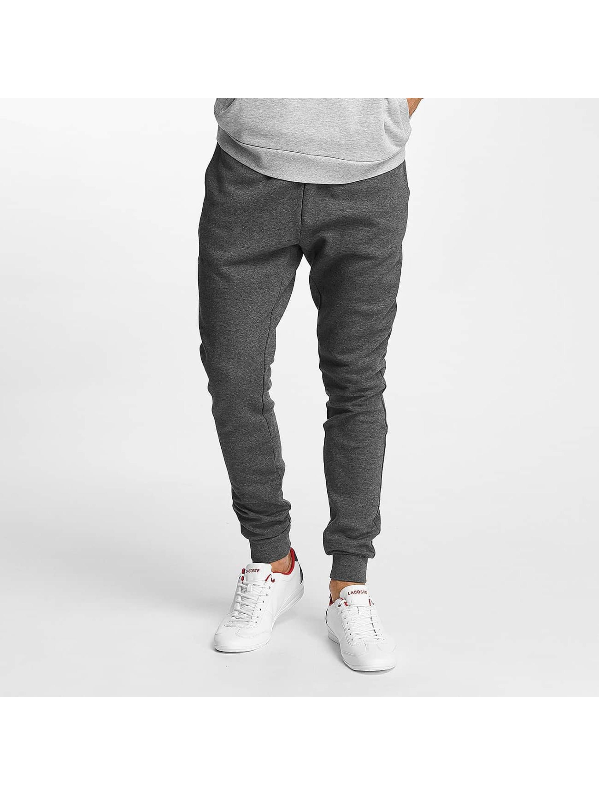 Lacoste Classic Joggebukser Basic grå