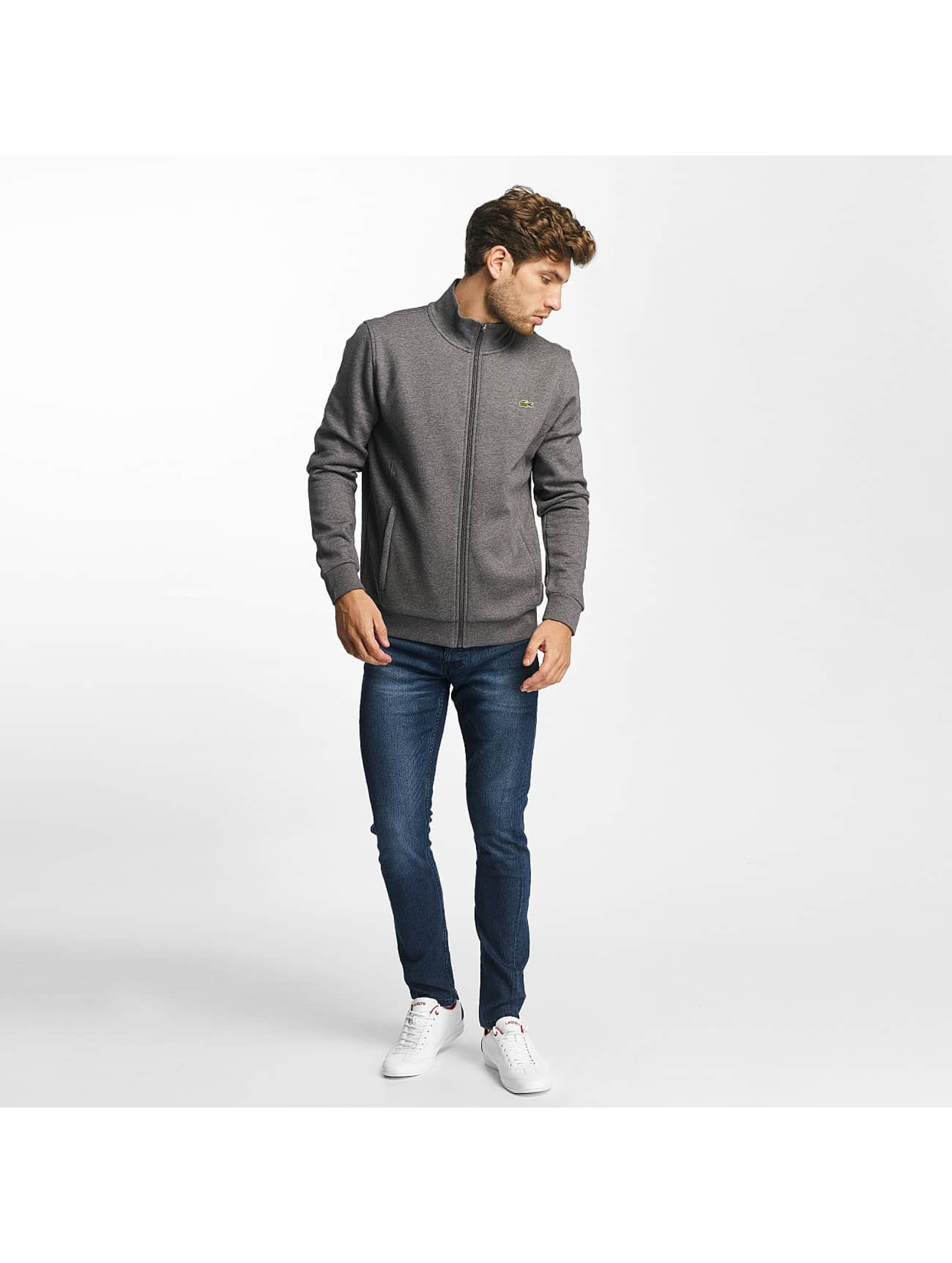 Lacoste Classic Lightweight Jacket Pitch grey