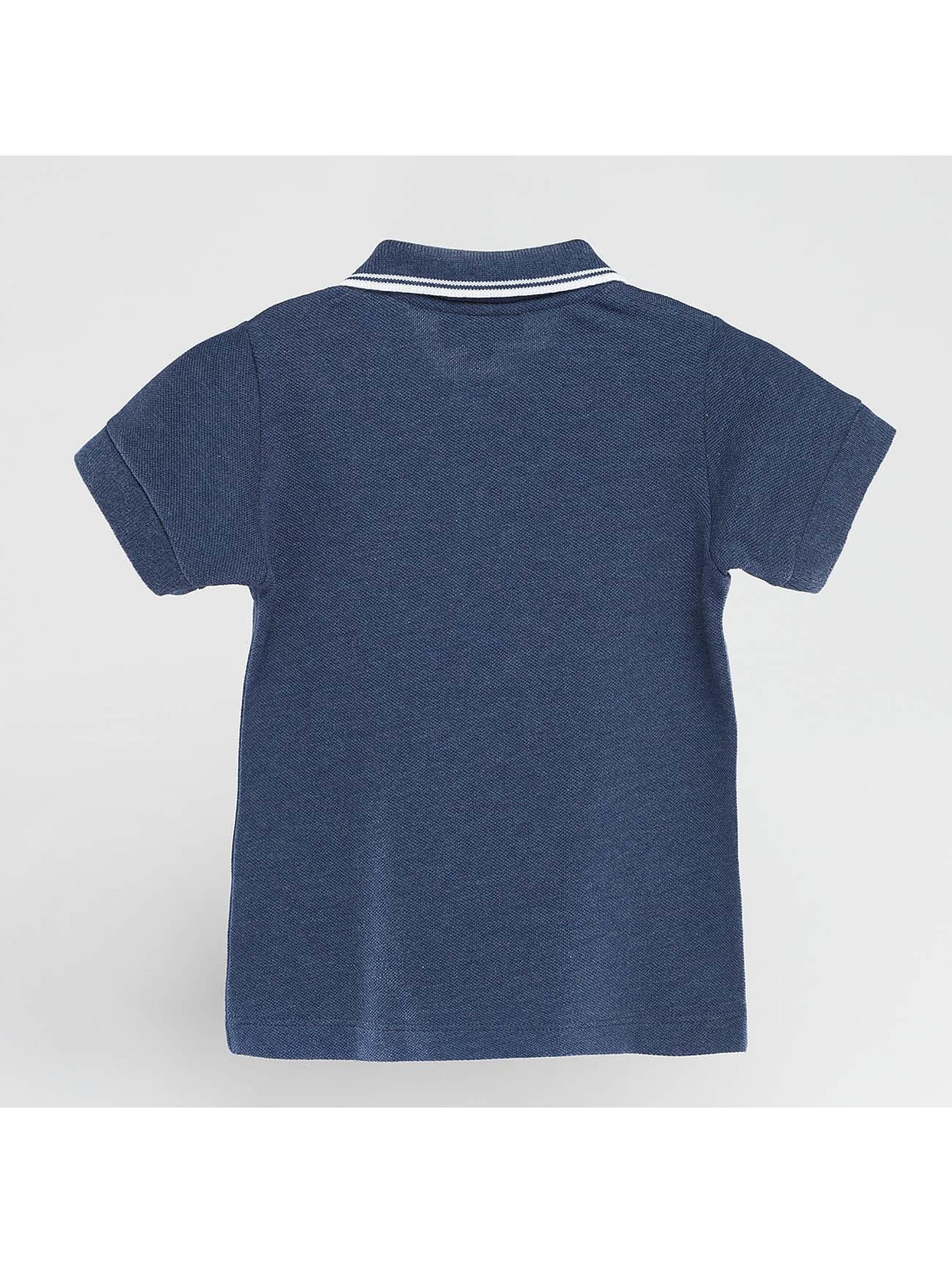 Lacoste Classic Pikétröja Boy Pyjama blå