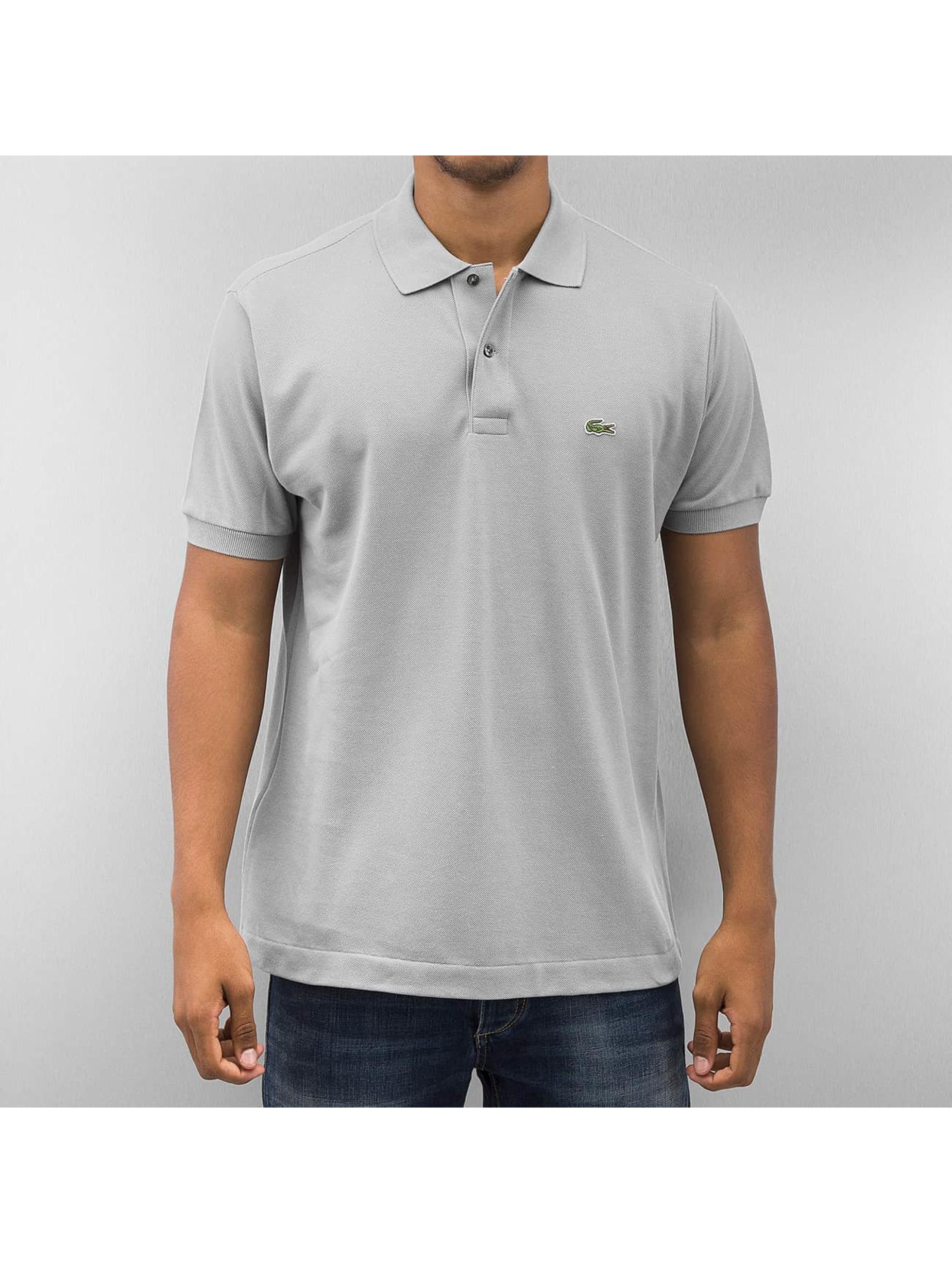 Lacoste Classic Poloshirt Classic Basic grau