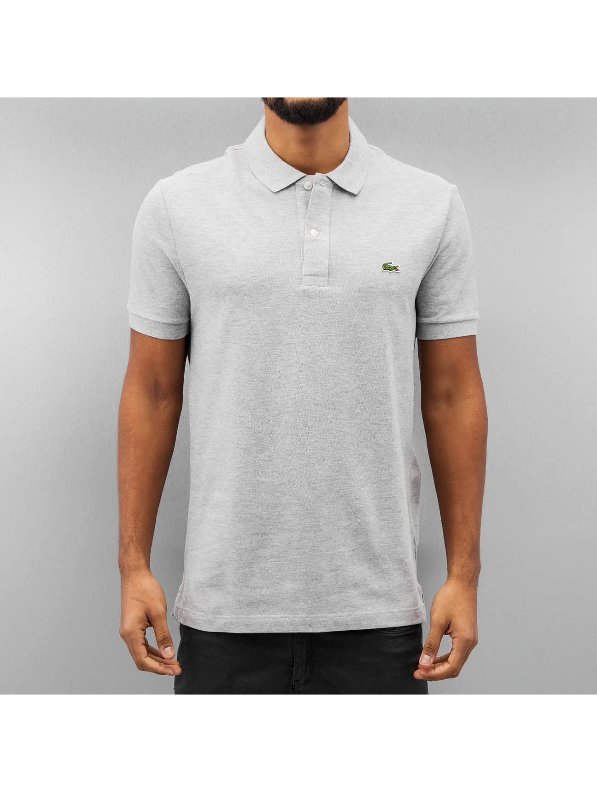 Lacoste Classic Poloshirt Classic grau