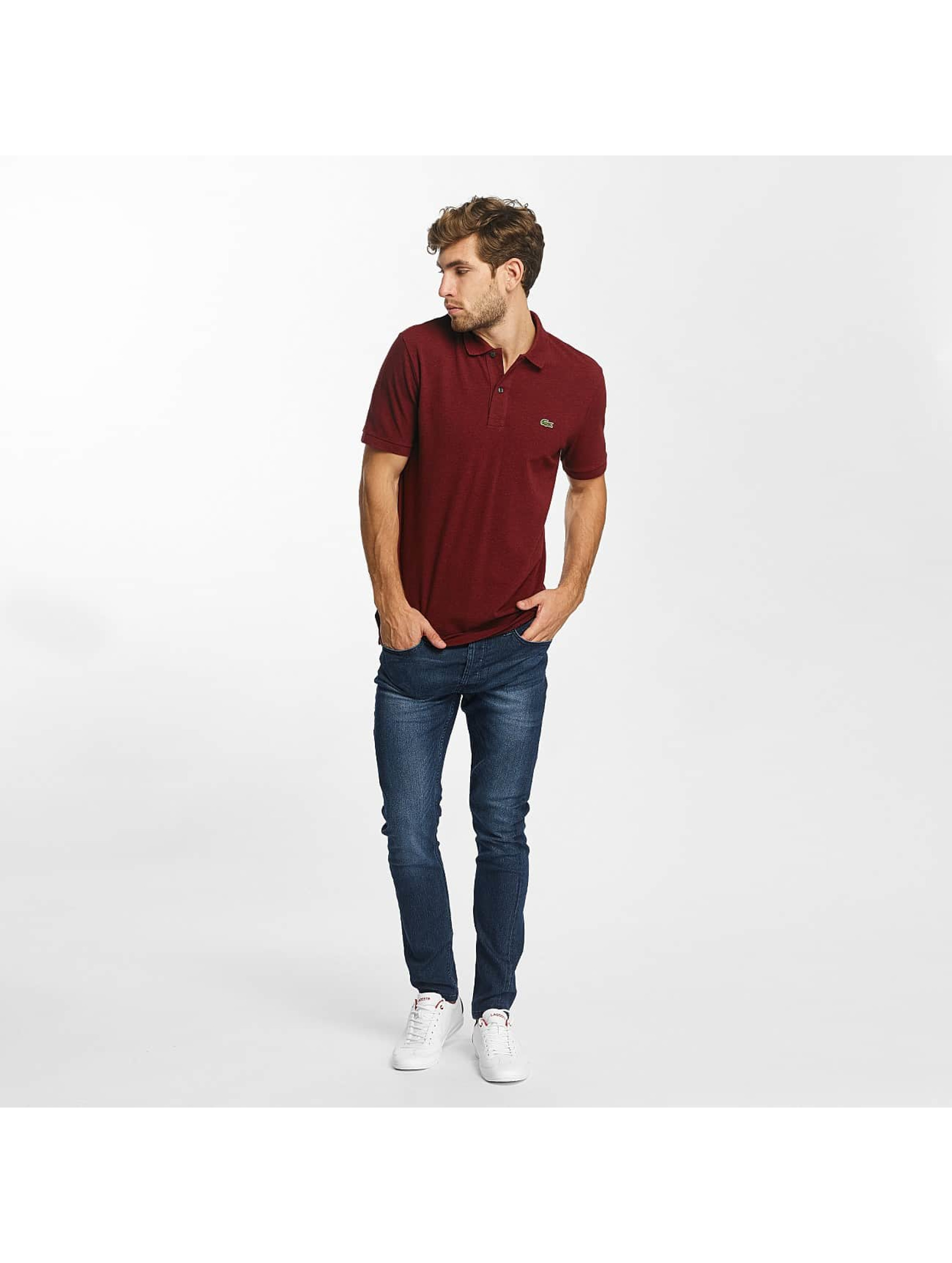 Lacoste Classic Poloshirt Classic rot