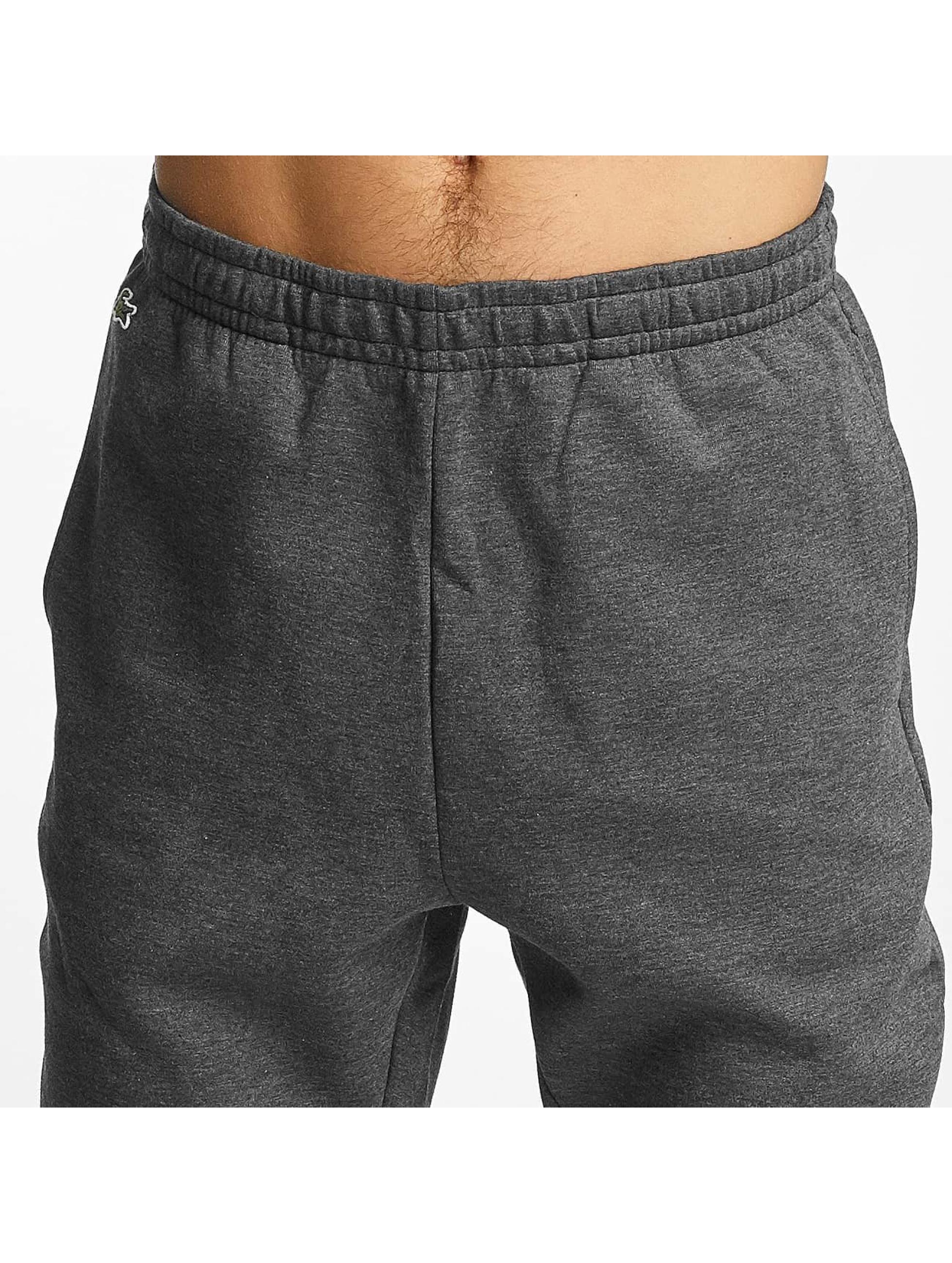 Lacoste Classic Spodnie do joggingu Basic szary
