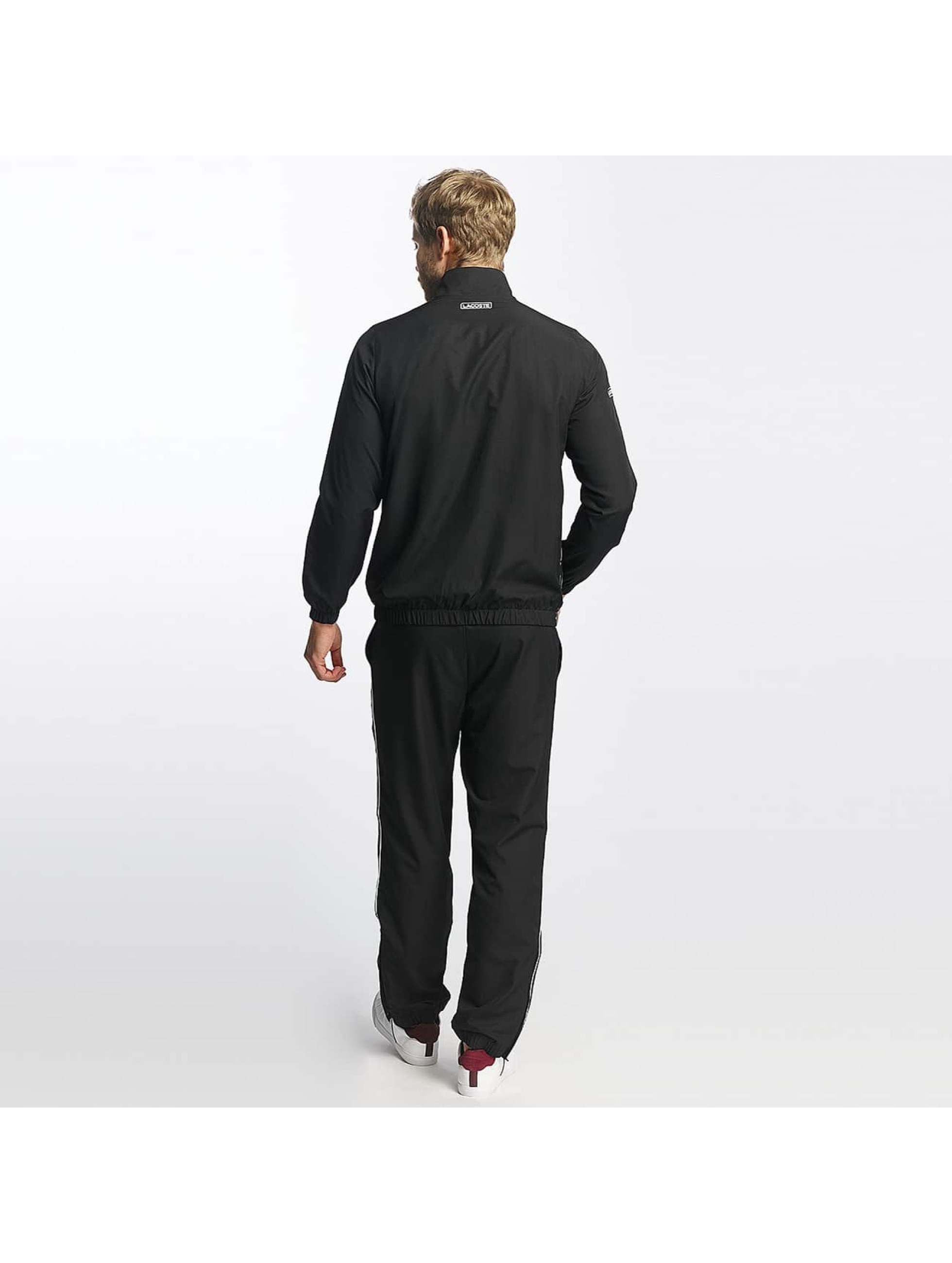 Lacoste Classic Suits Stripes black