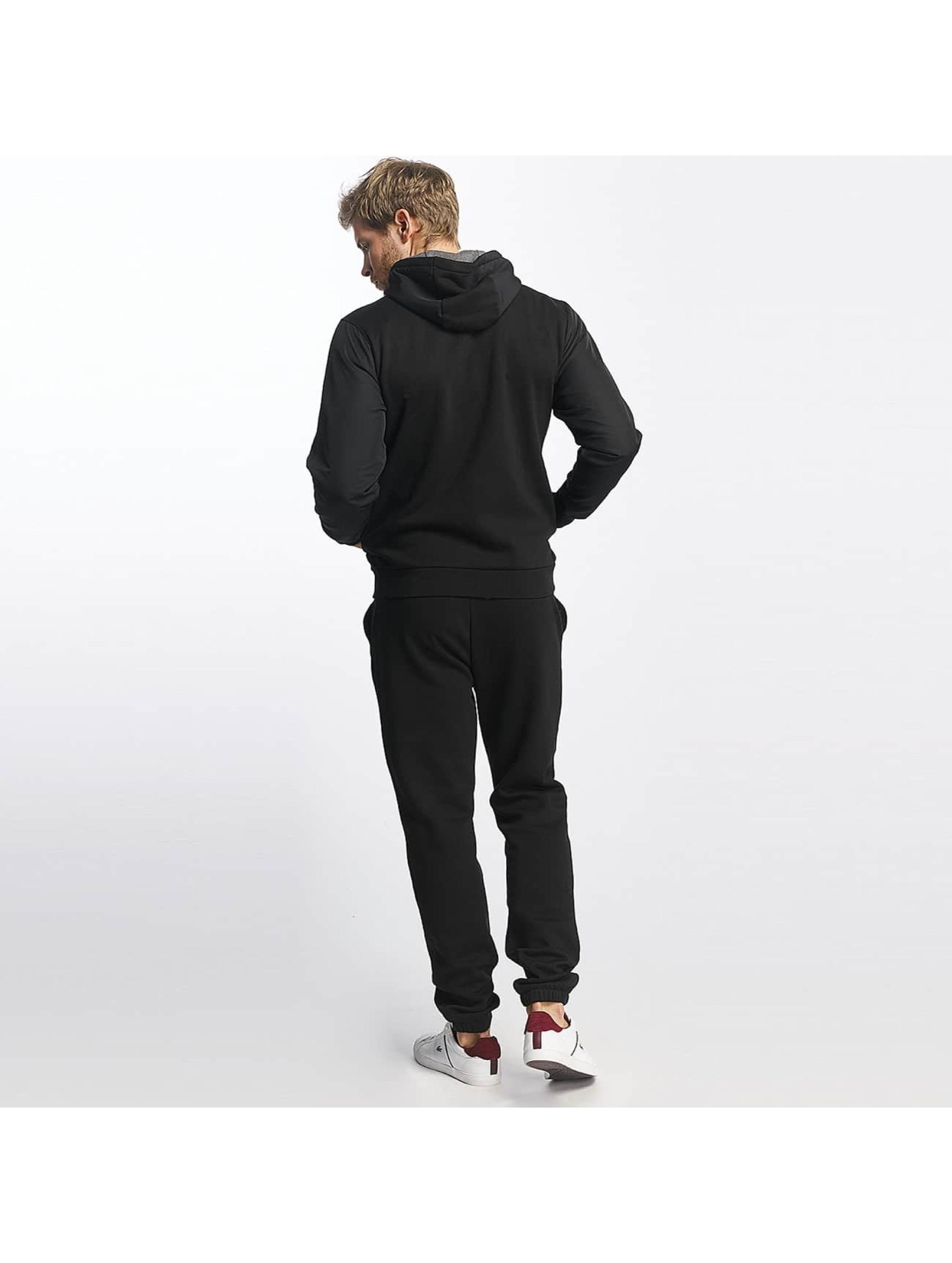 Lacoste Classic Suits Fleece black