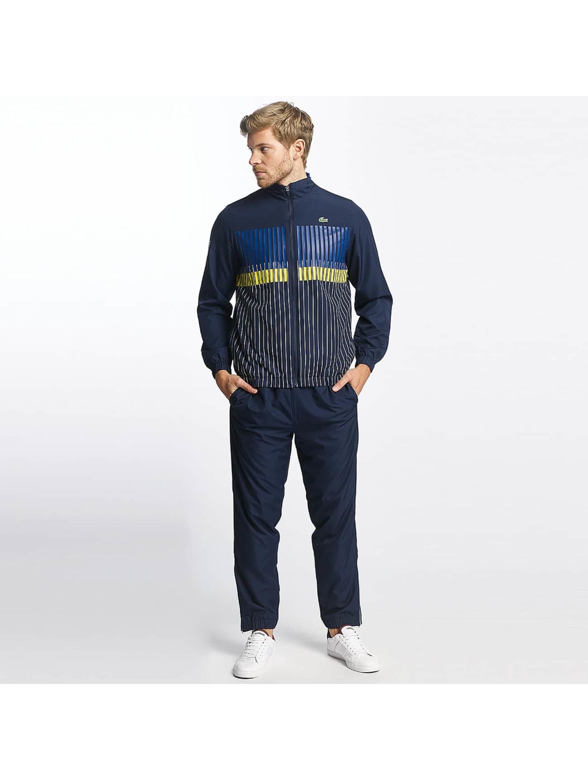 Lacoste Classic Suits Stripes blue