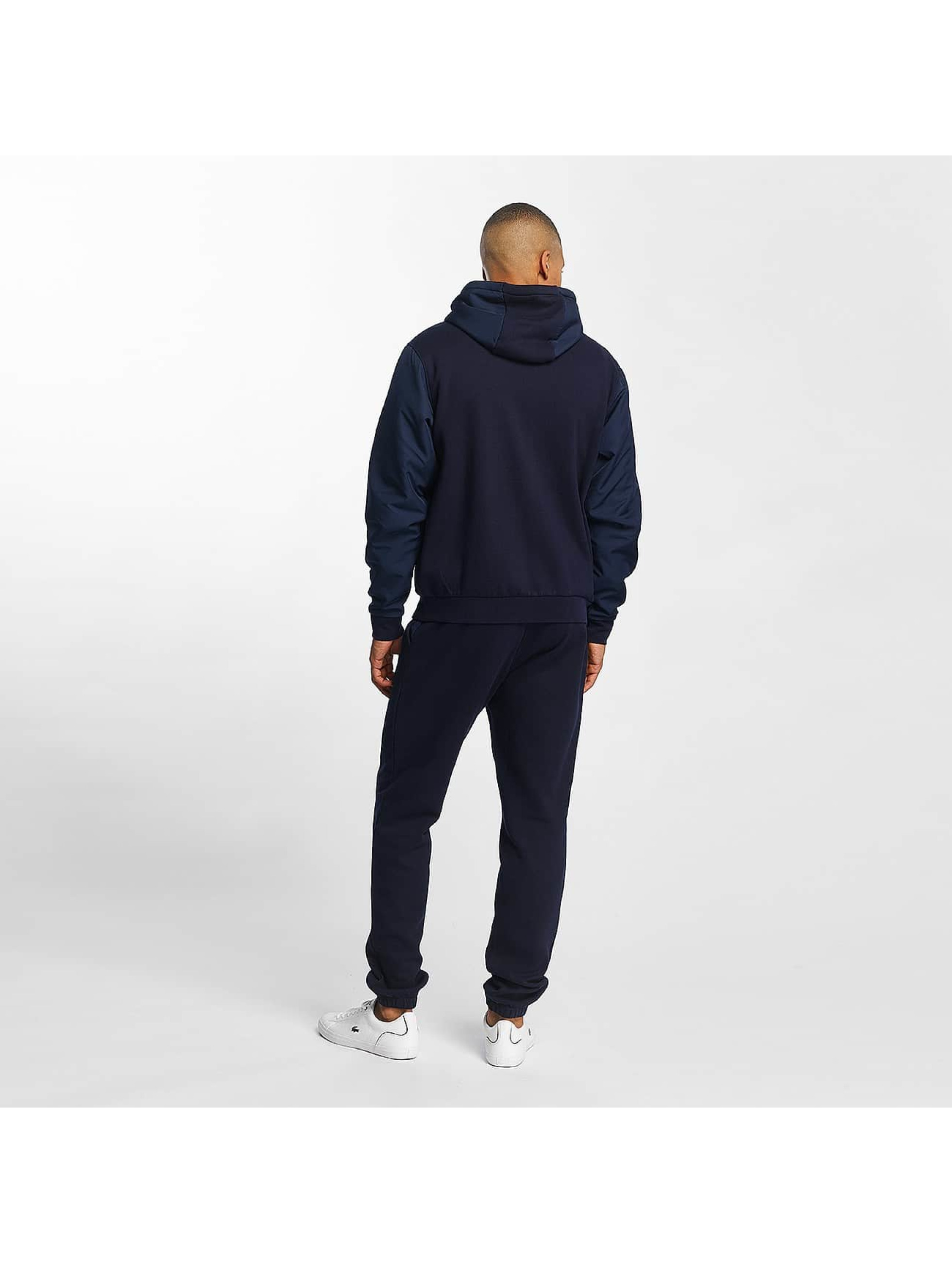 Lacoste Classic Suits Fleece blue