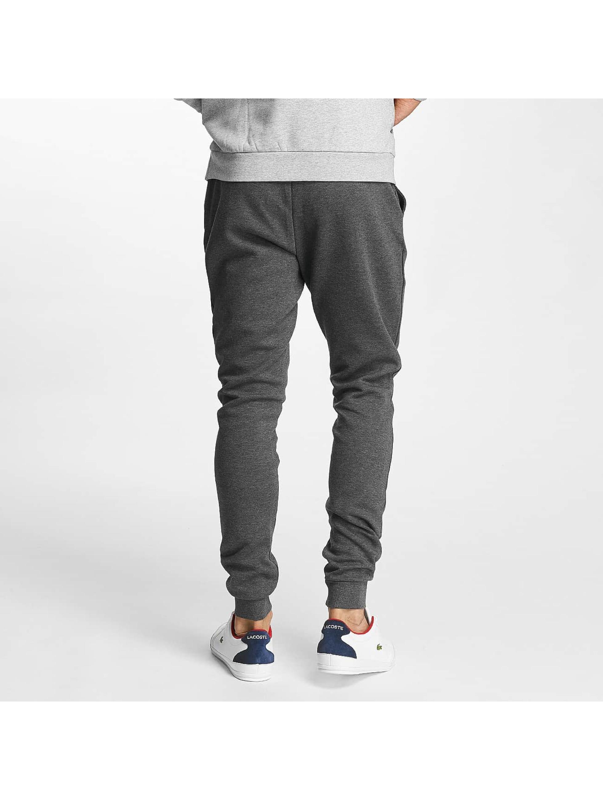 Lacoste Classic Sweat Pant Basic grey