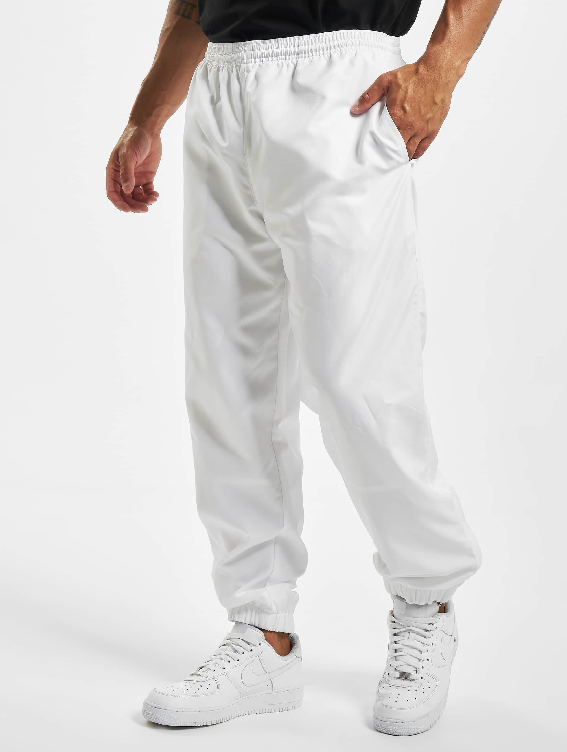 Lacoste Classic Sweat Pant Classic white