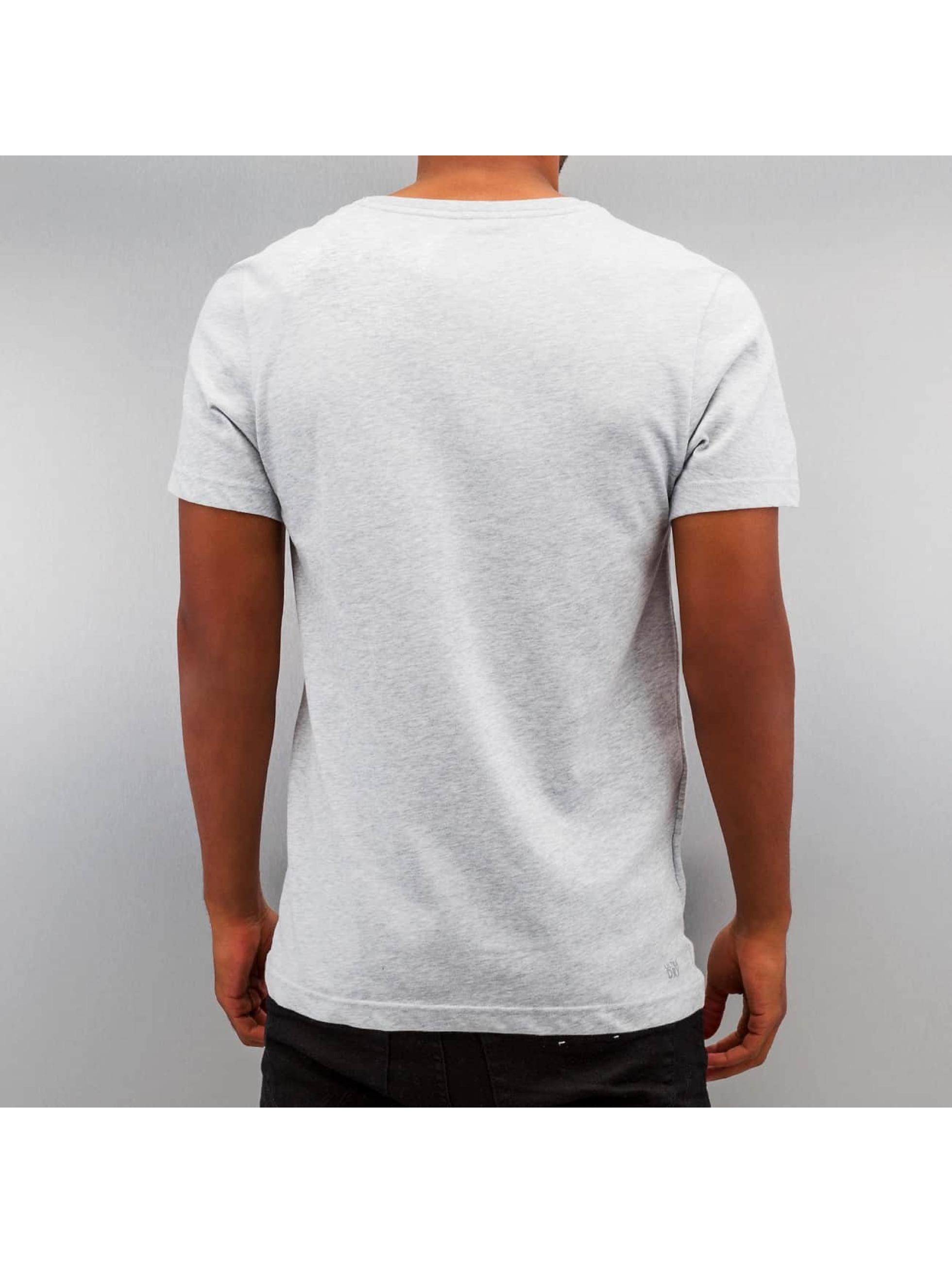 Lacoste Classic T-paidat Sport harmaa
