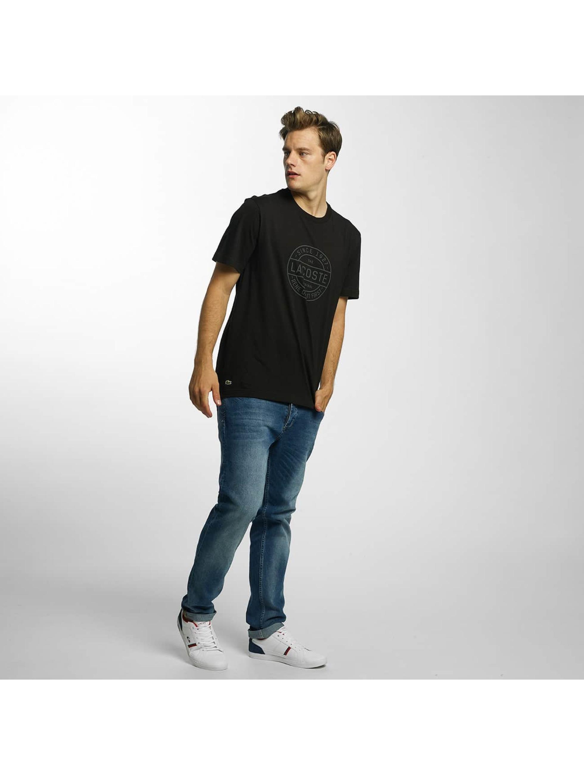 Lacoste Classic T-Shirt Original black