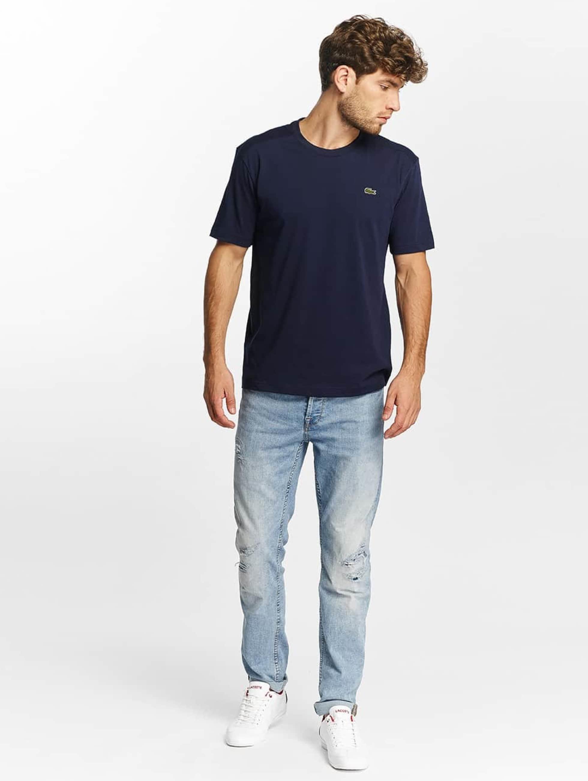 Lacoste Classic T-Shirt Clean blue