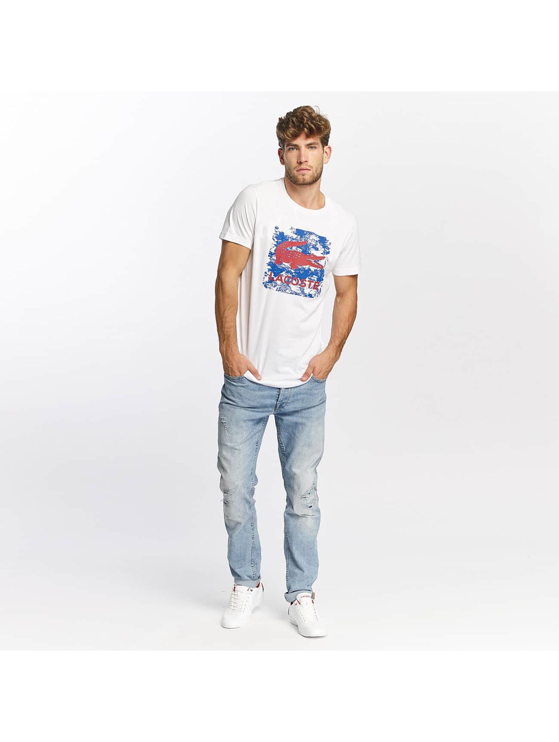 Lacoste Classic T-Shirt Sport white