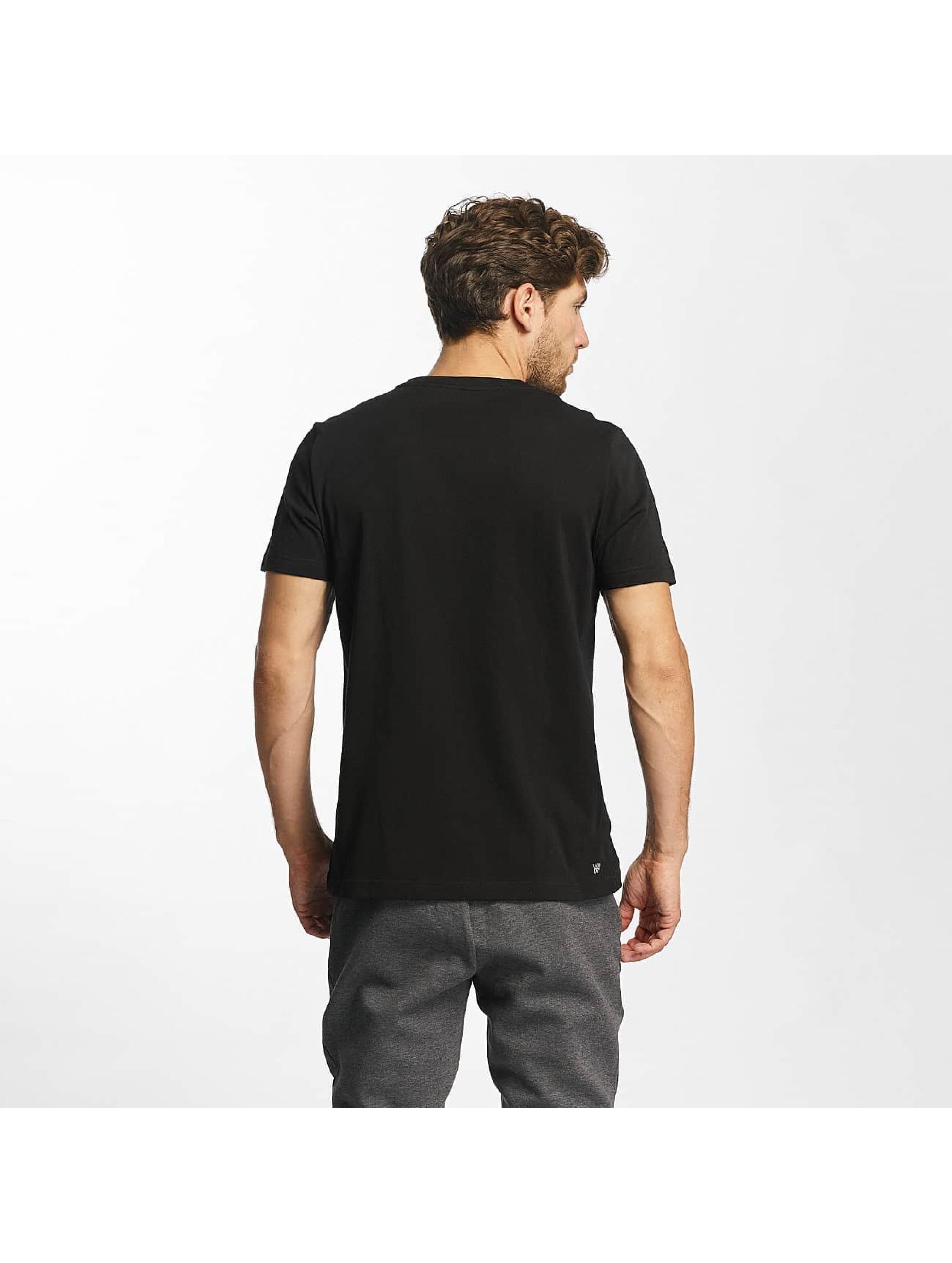Lacoste Classic T-Shirty TH8134 czarny