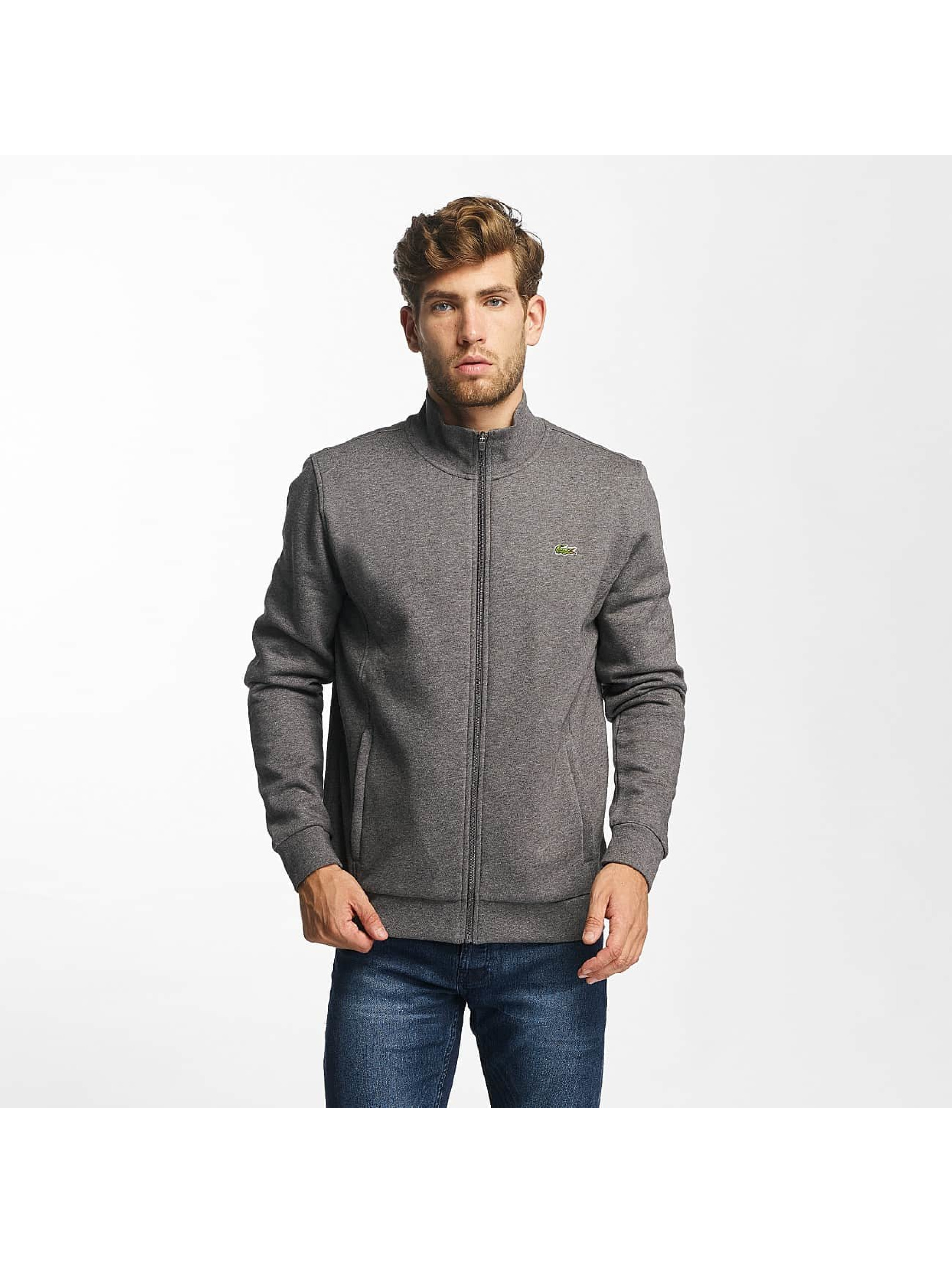 Lacoste Classic Transitional Jackets Pitch grå