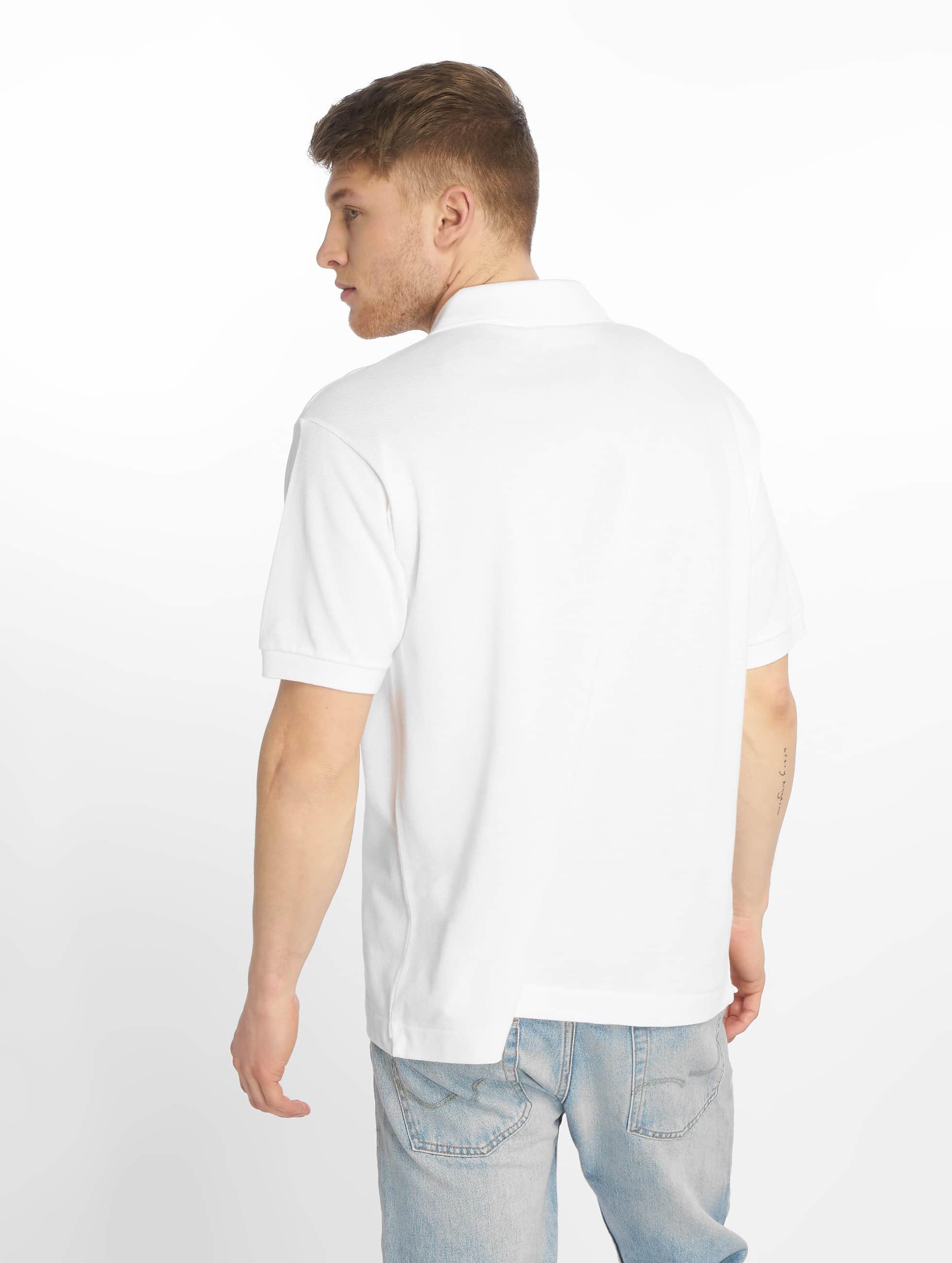 Lacoste Polo Basic blanc