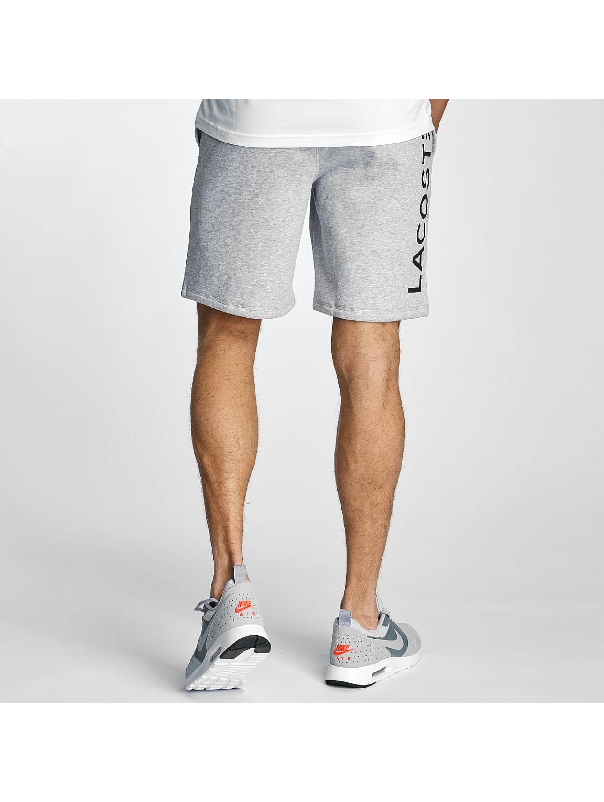 Lacoste Shorts Classic grau