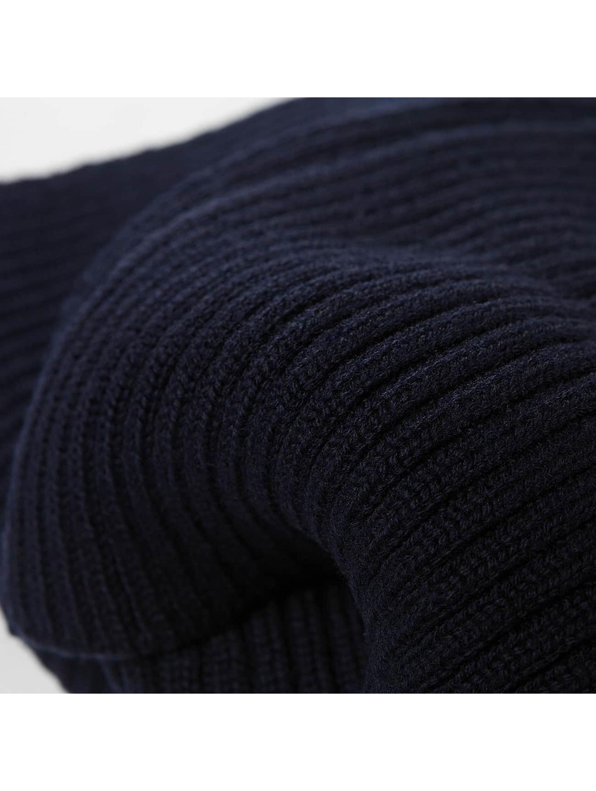 Lacoste Sjal/Duk Knitted blå