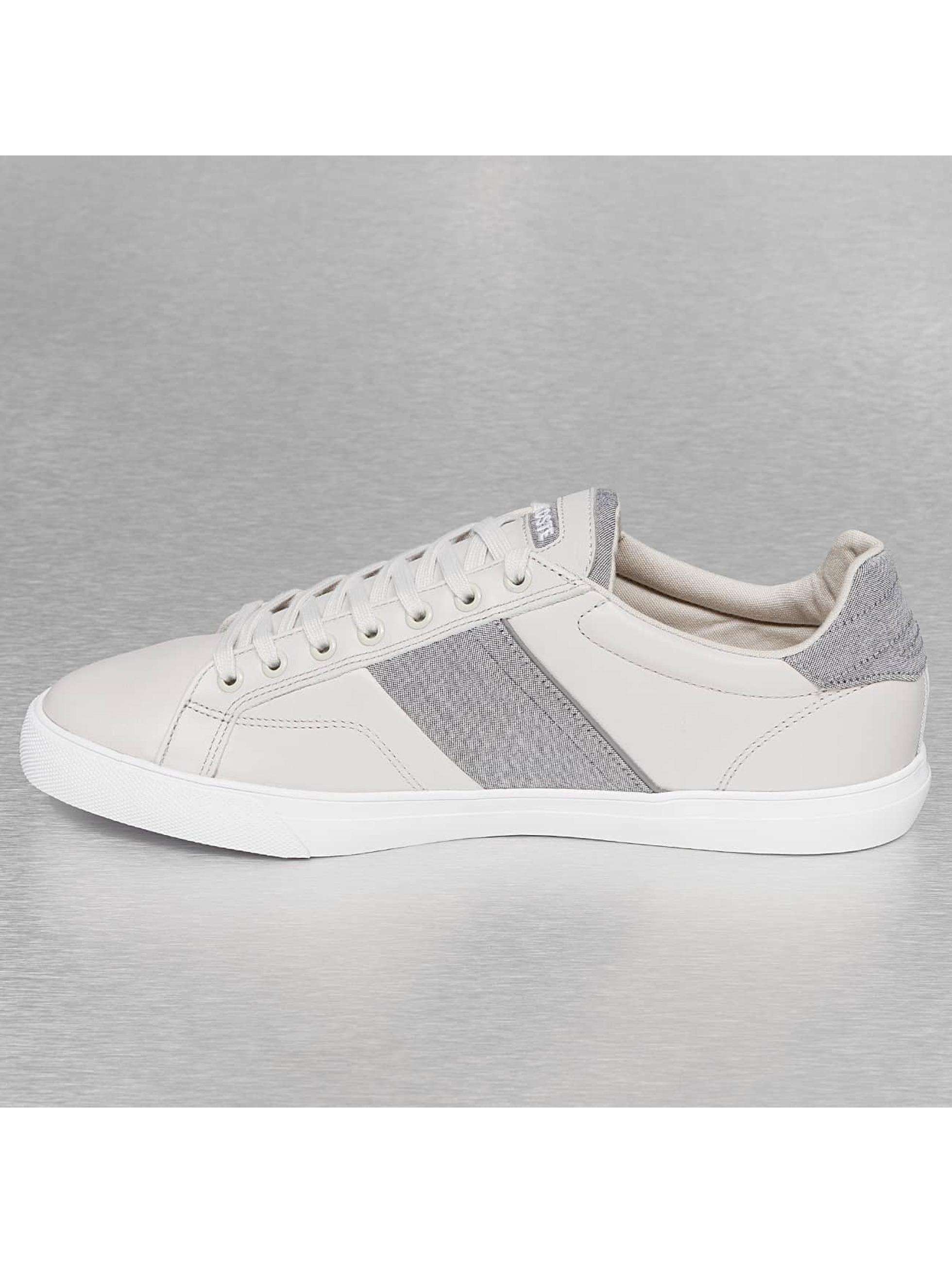 Lacoste Sneaker Fairlead 216 1 SPM grau