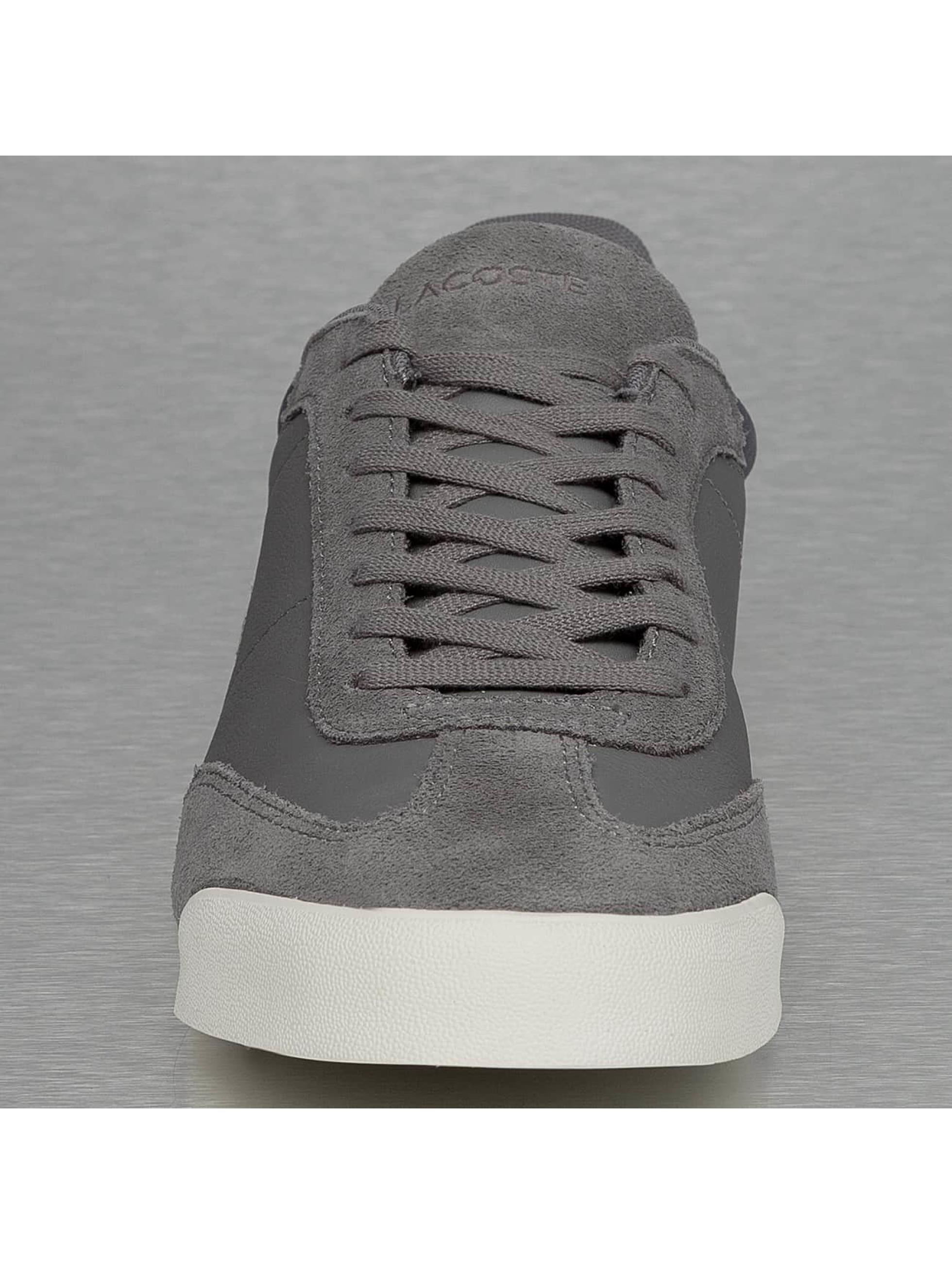 Lacoste Sneaker Romeau 416 SPM grau
