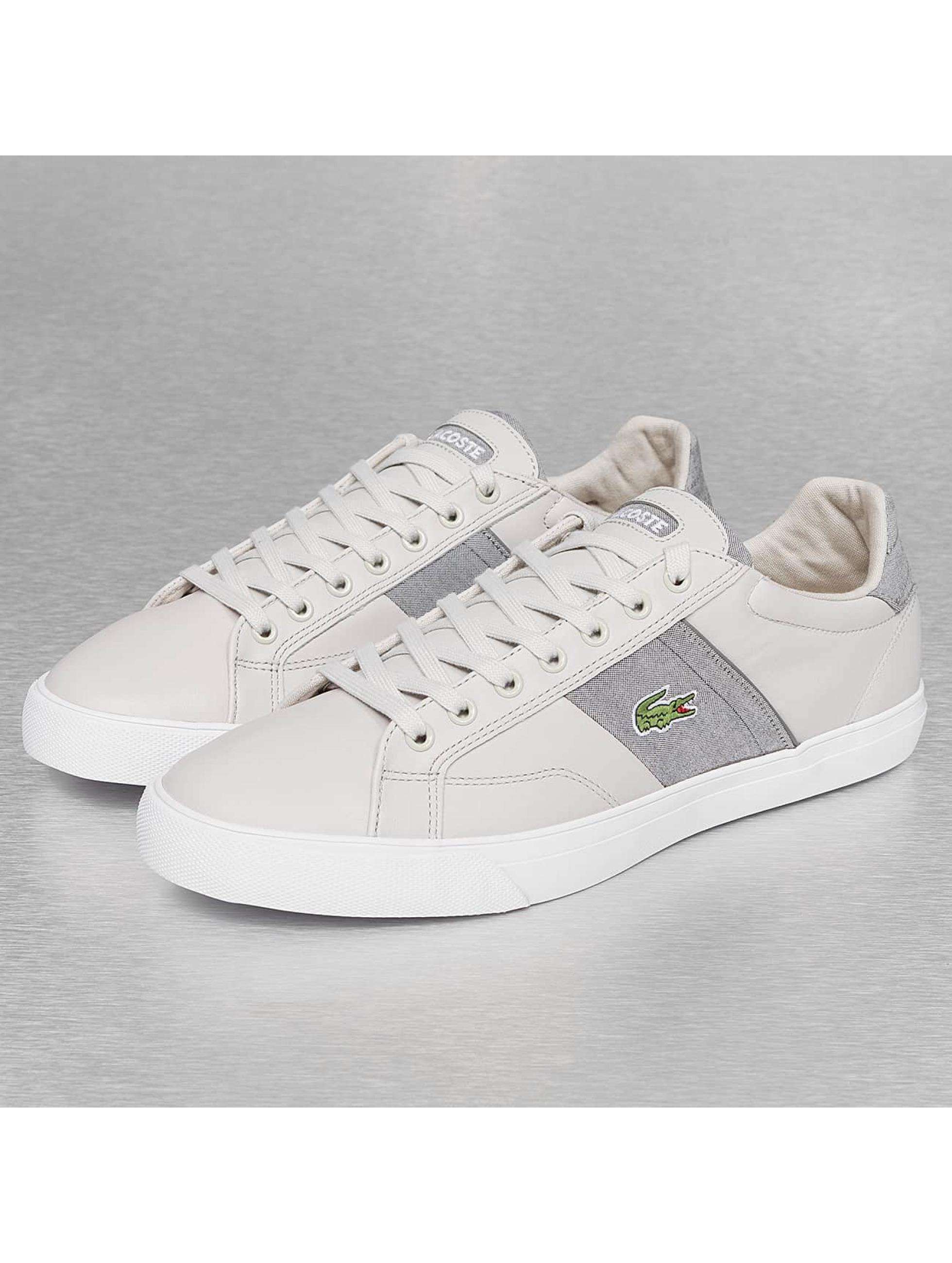 Lacoste sneaker Fairlead 216 1 SPM grijs