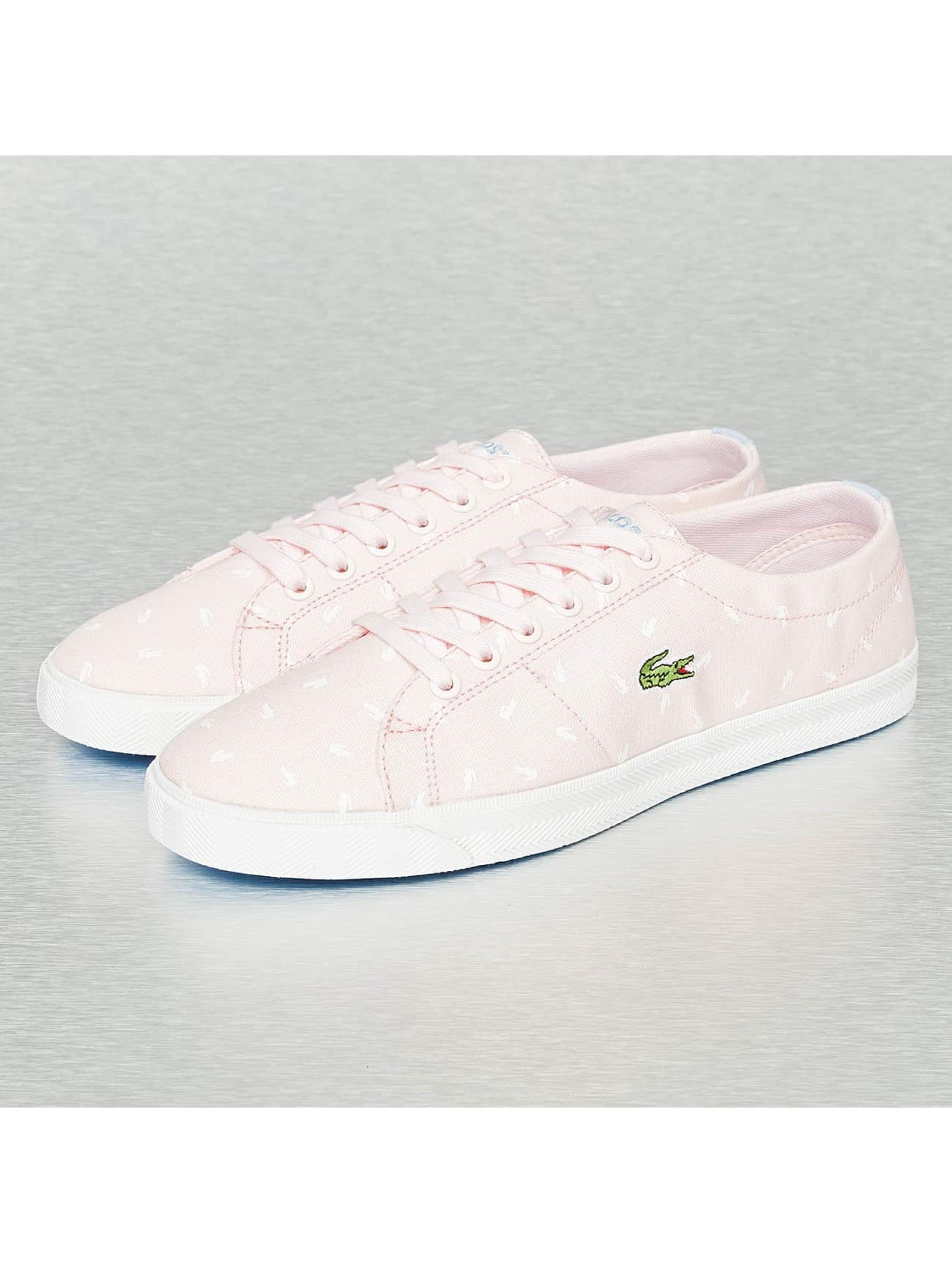 Sneaker Marcel Lace Up 116 SPJ in pink