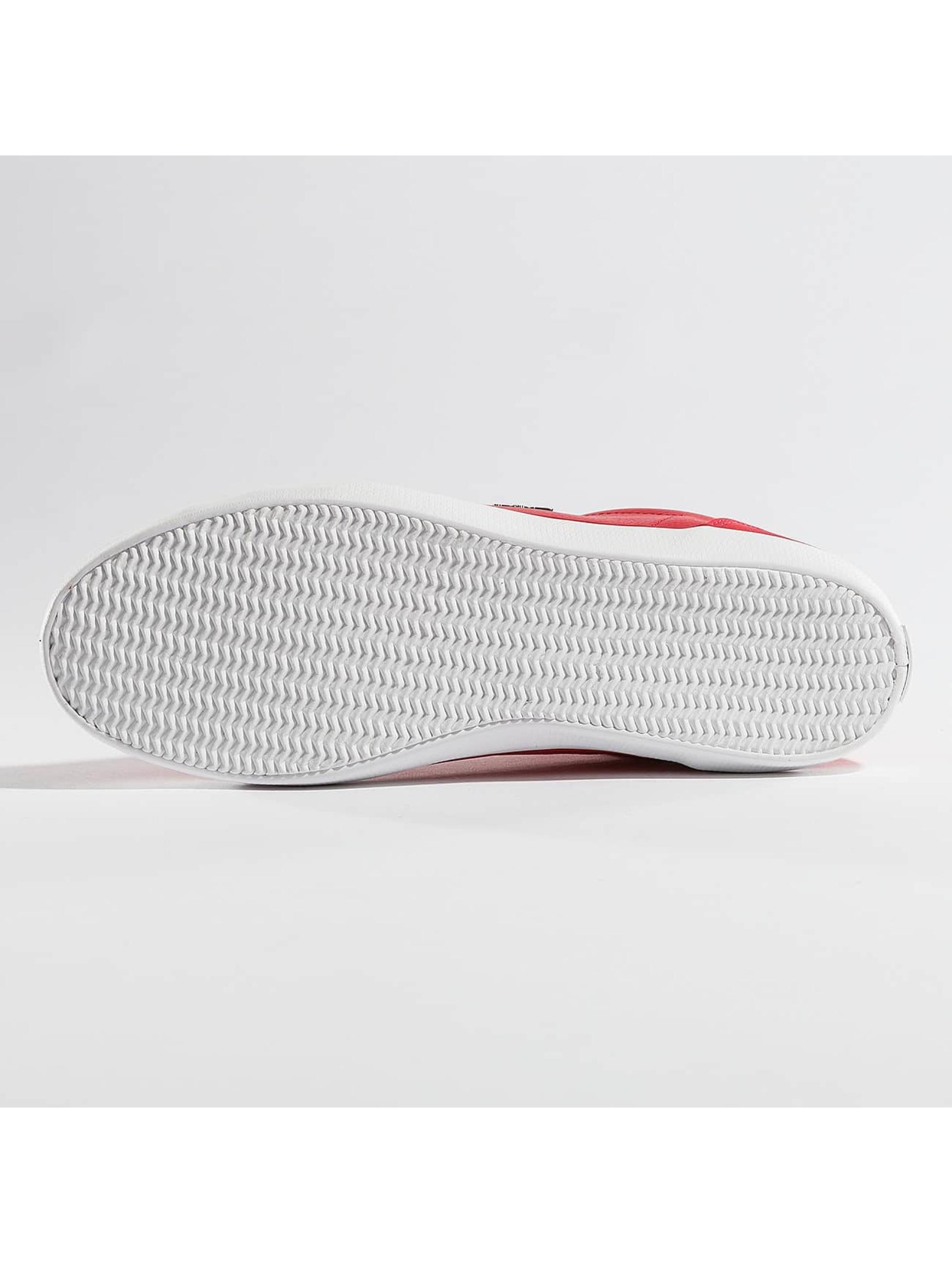 Lacoste Sneaker Lerond 317 4 Cam rot