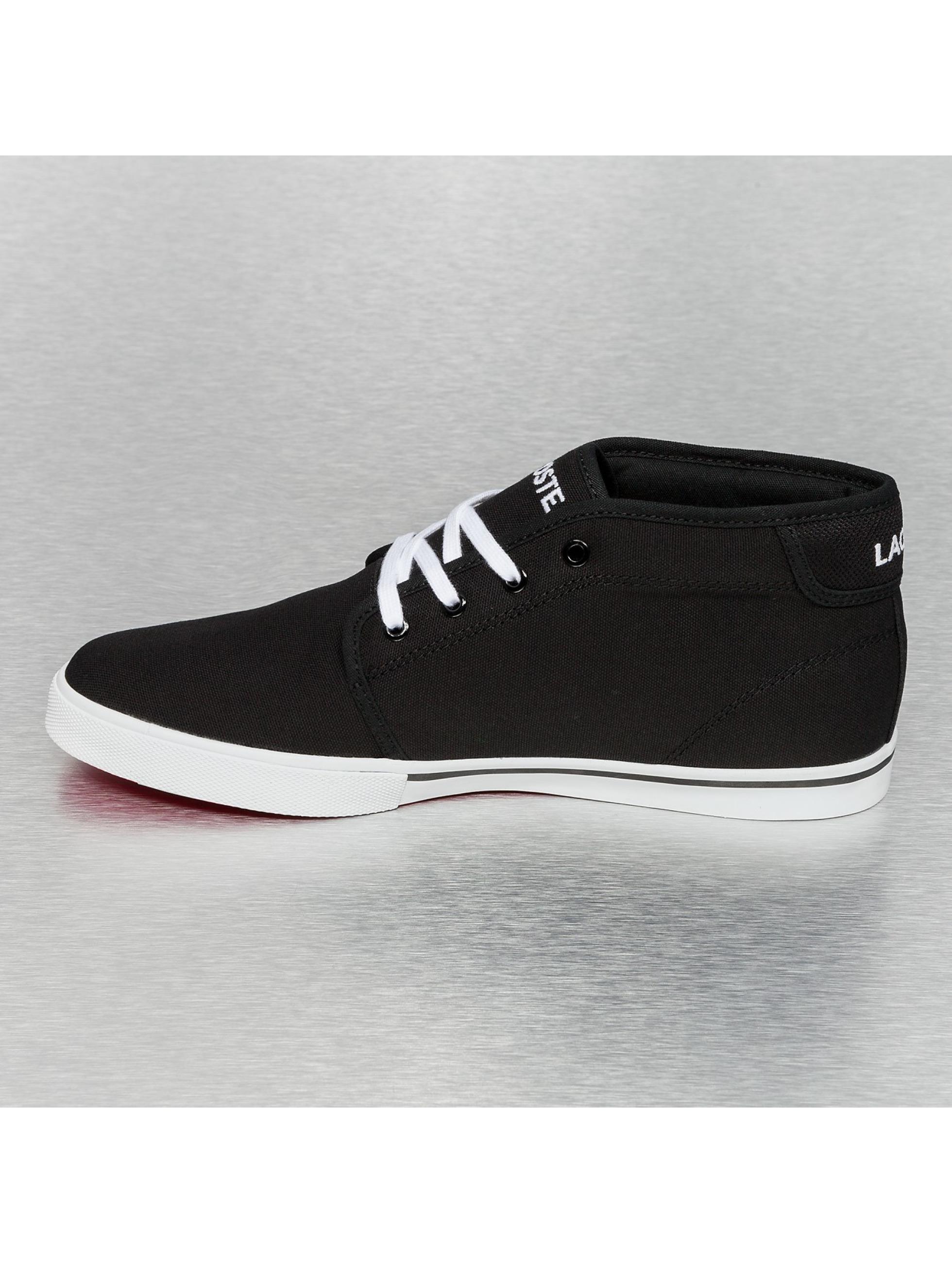 Lacoste Sneaker Ampthill LCR2 SPM schwarz
