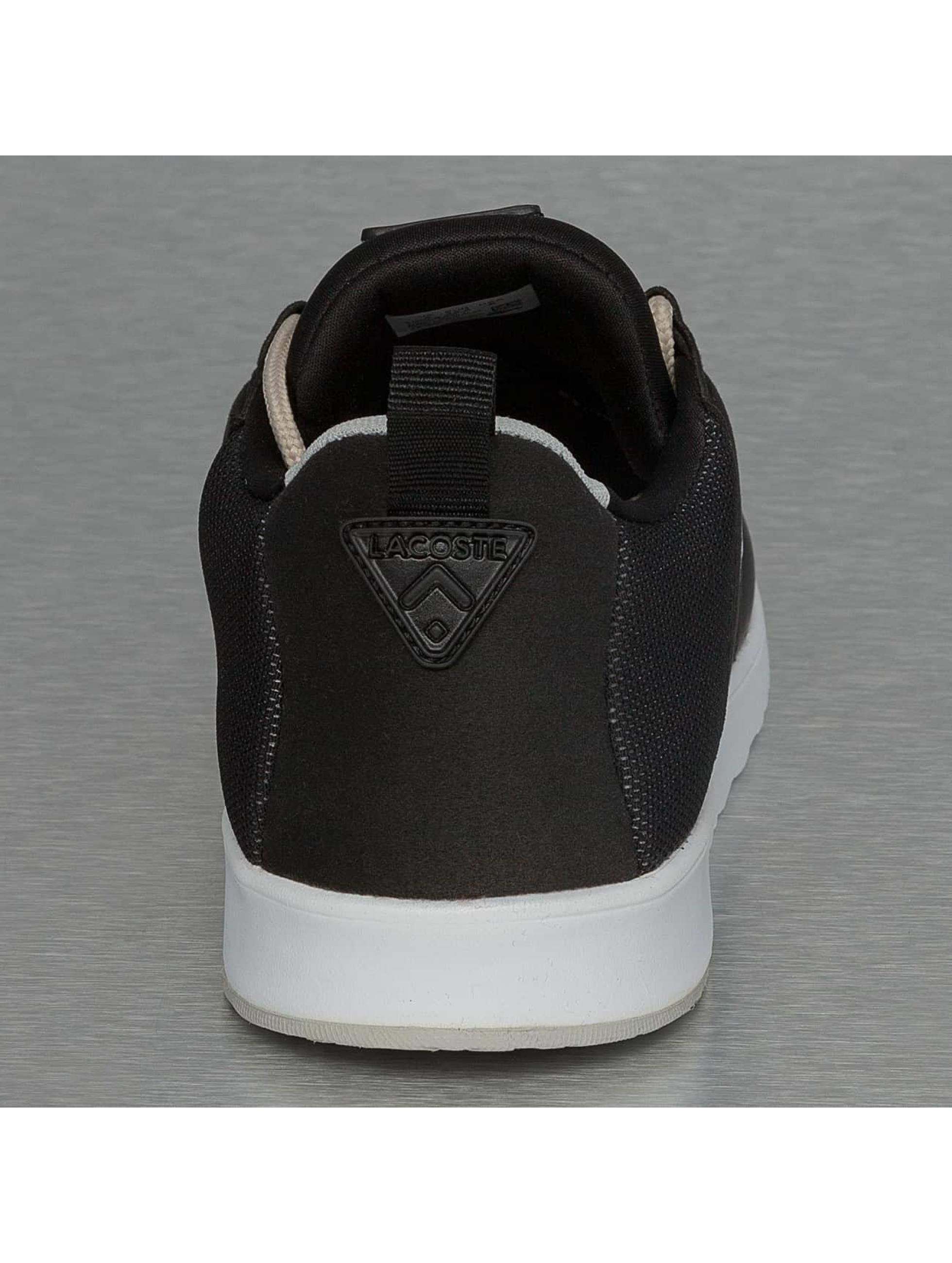 Lacoste Sneaker L.ight R 316 SPW schwarz