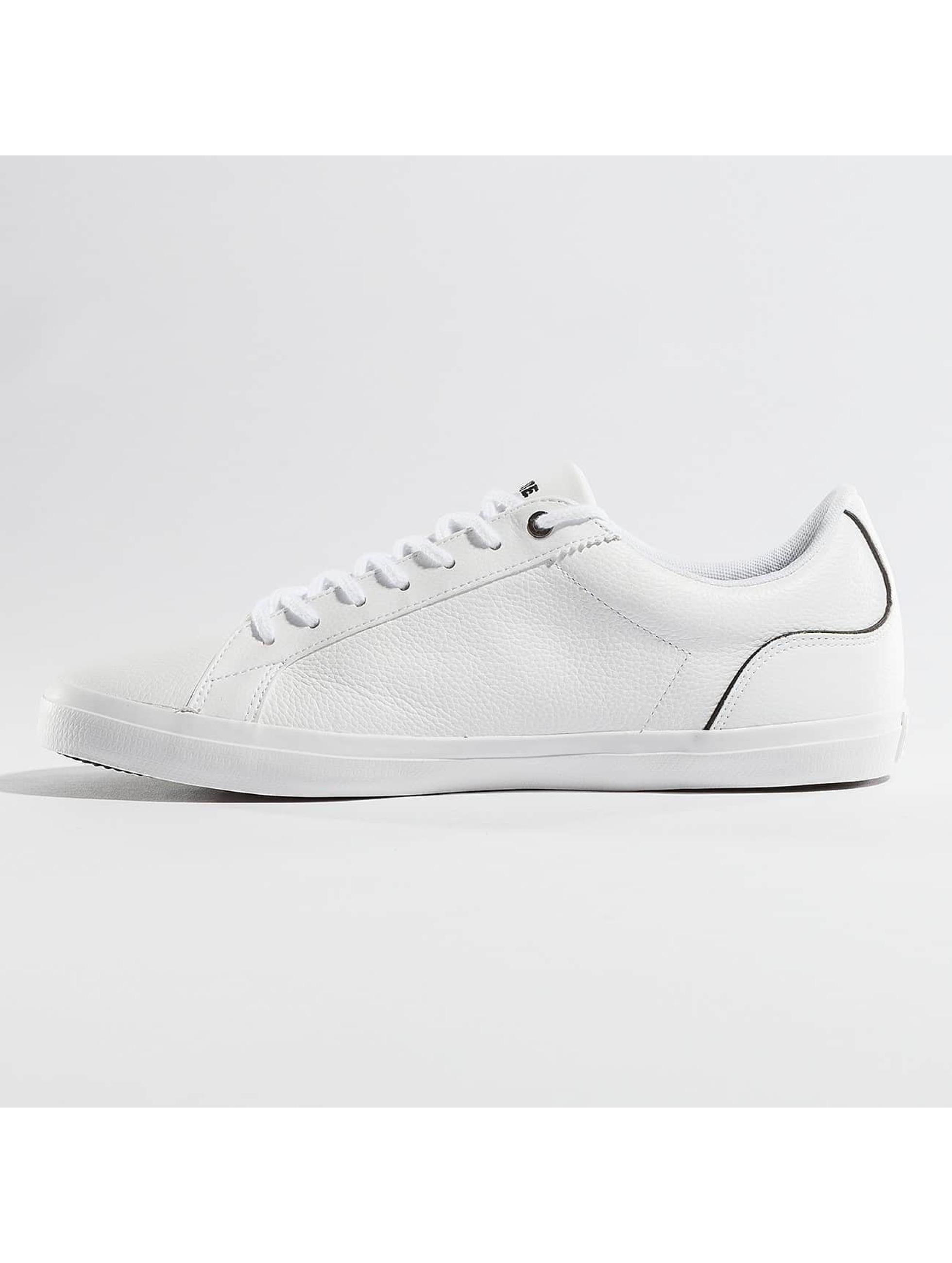 Lacoste Sneaker Lerond 317 4 Cam weiß