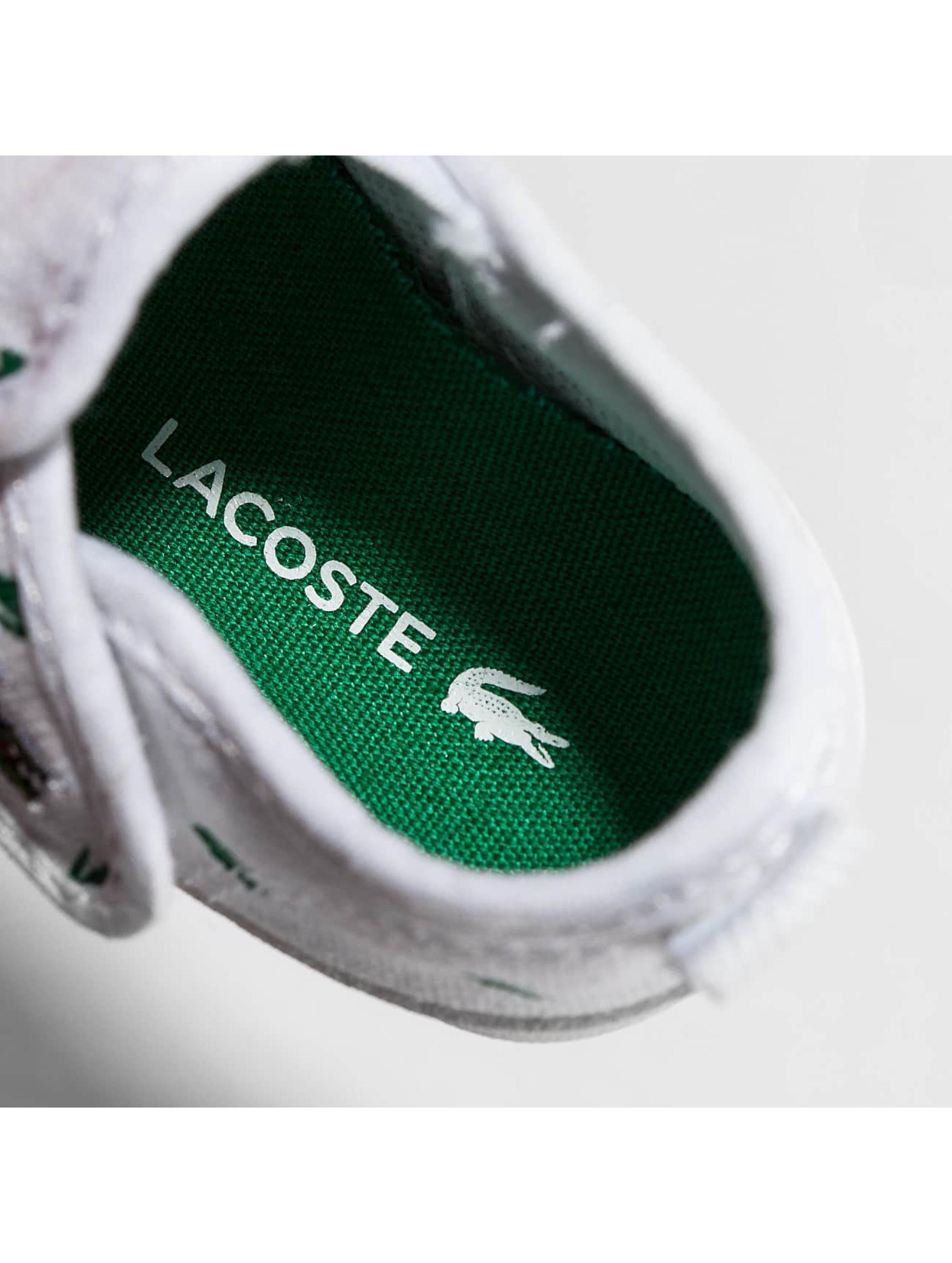 Lacoste Sneaker Gazon weiß