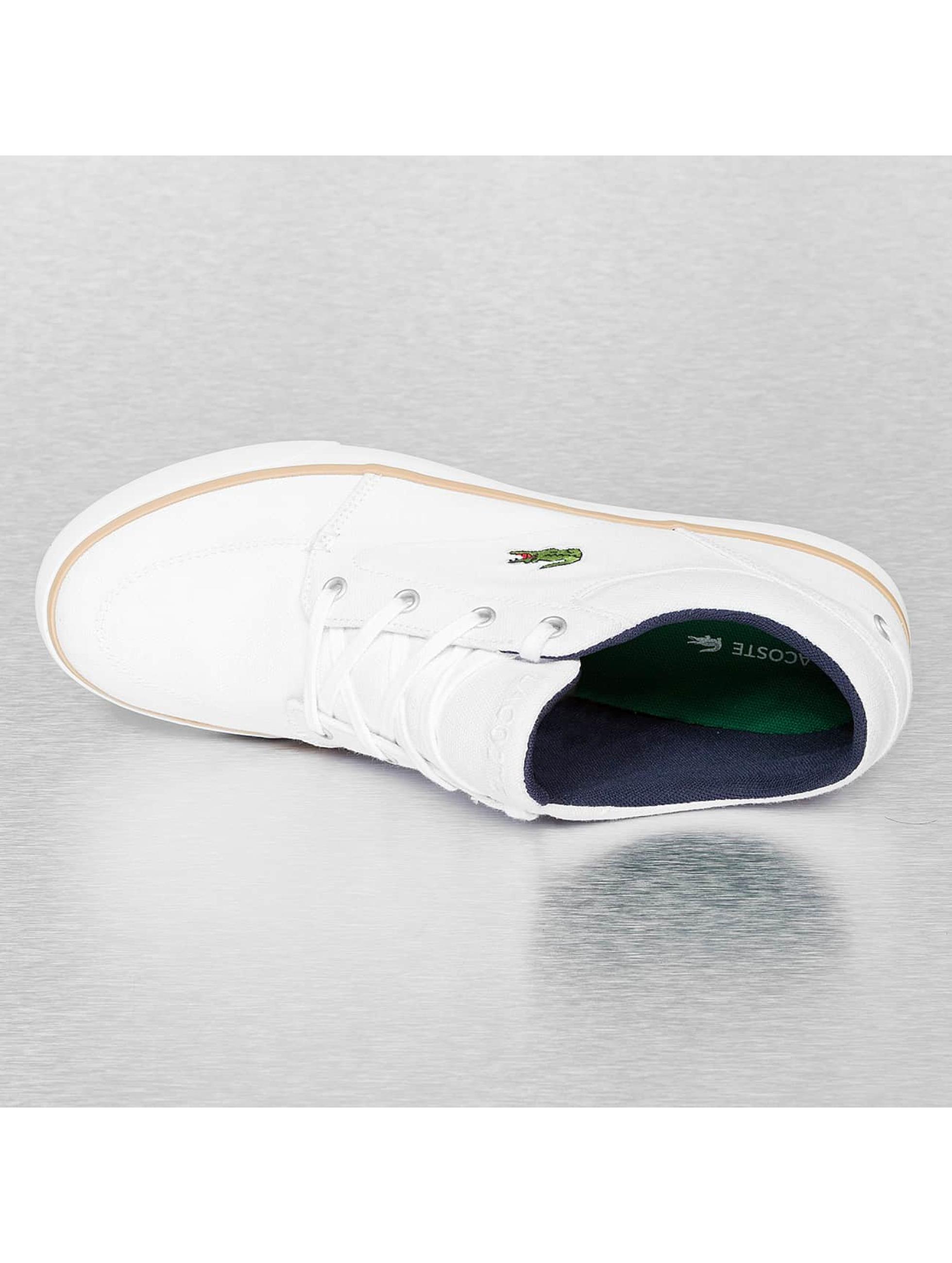 Lacoste sneaker Bayliss 116 SPM wit