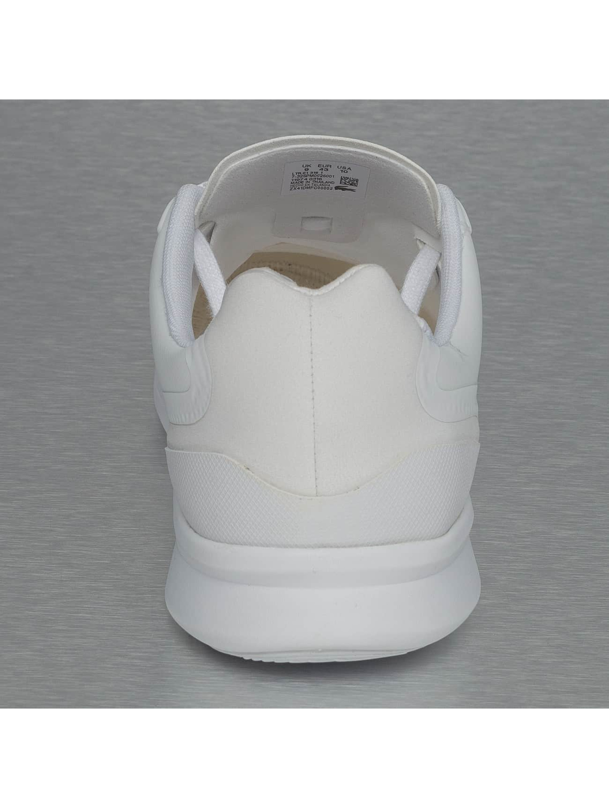 Lacoste sneaker LTR.01 316 SPM wit